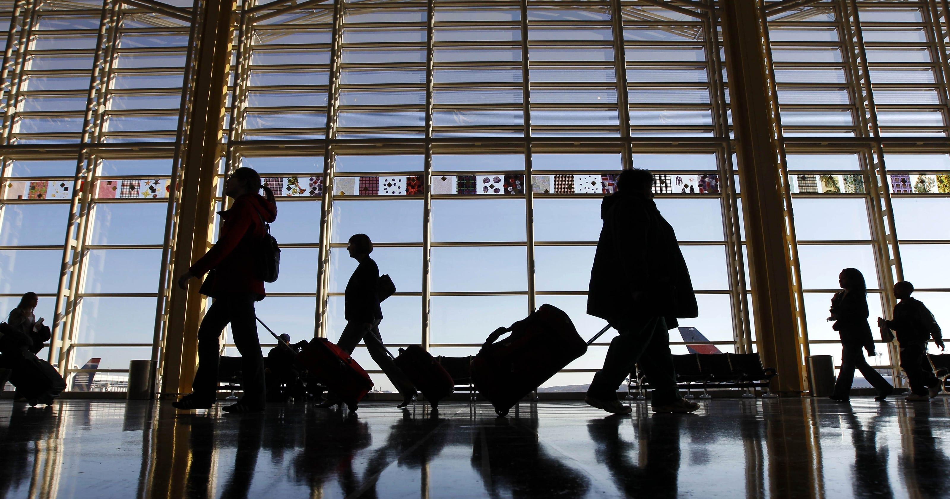 Washington Reagan National Airport Guide