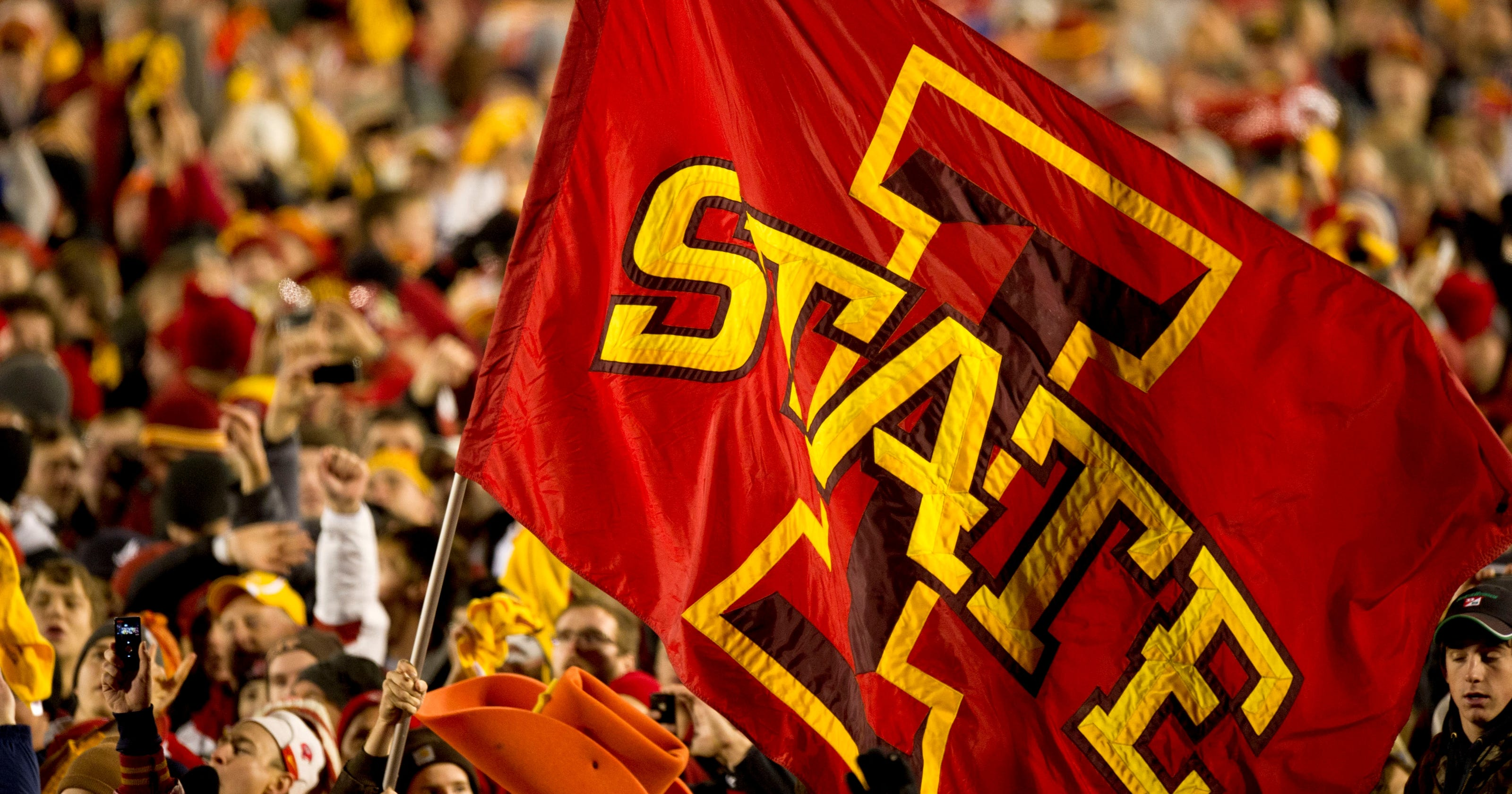Iowa State football, basketball guilty of major NCAA ...