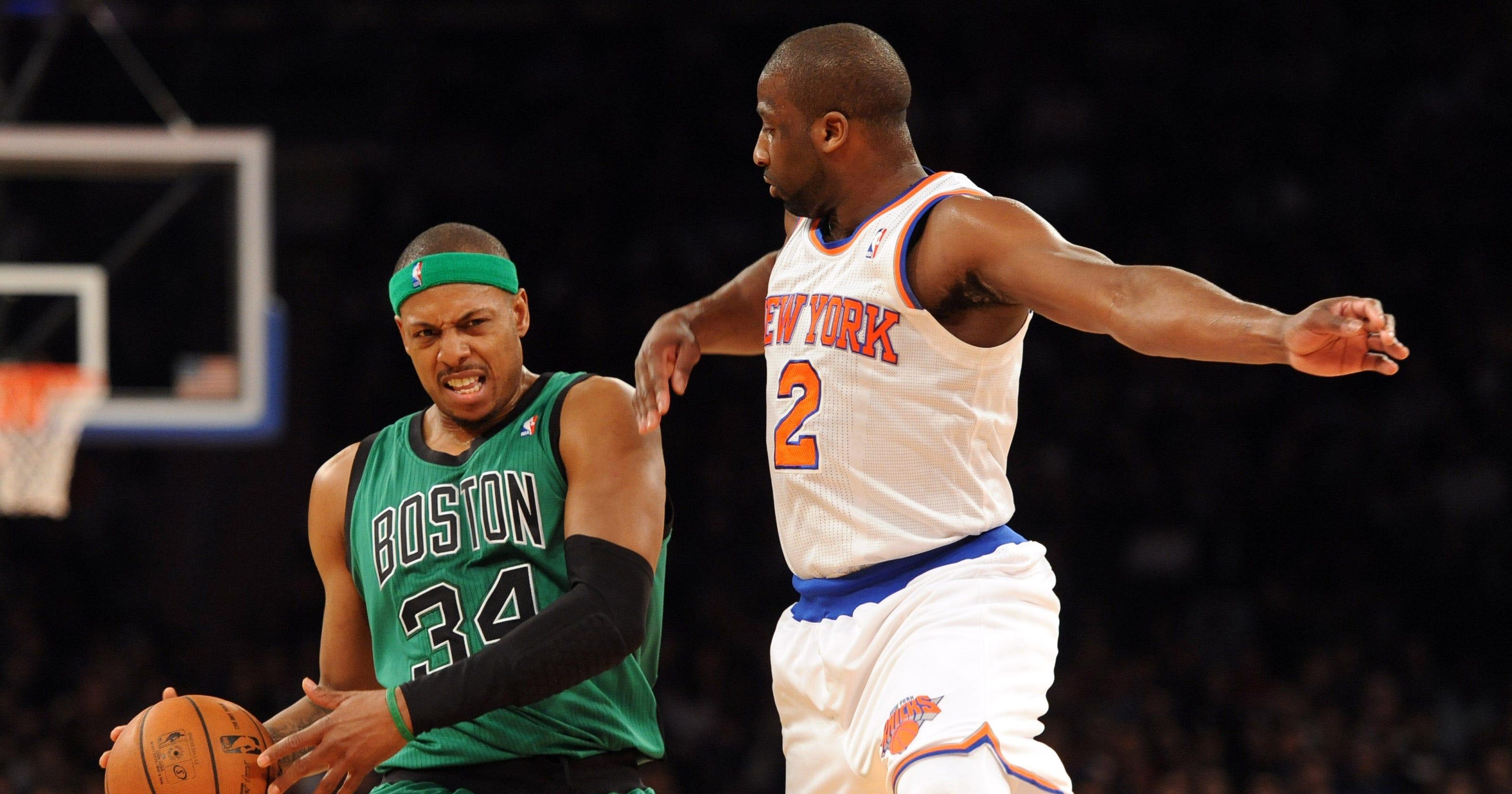 Nba Playoffs 2013 New York Knicks | Basketball Scores
