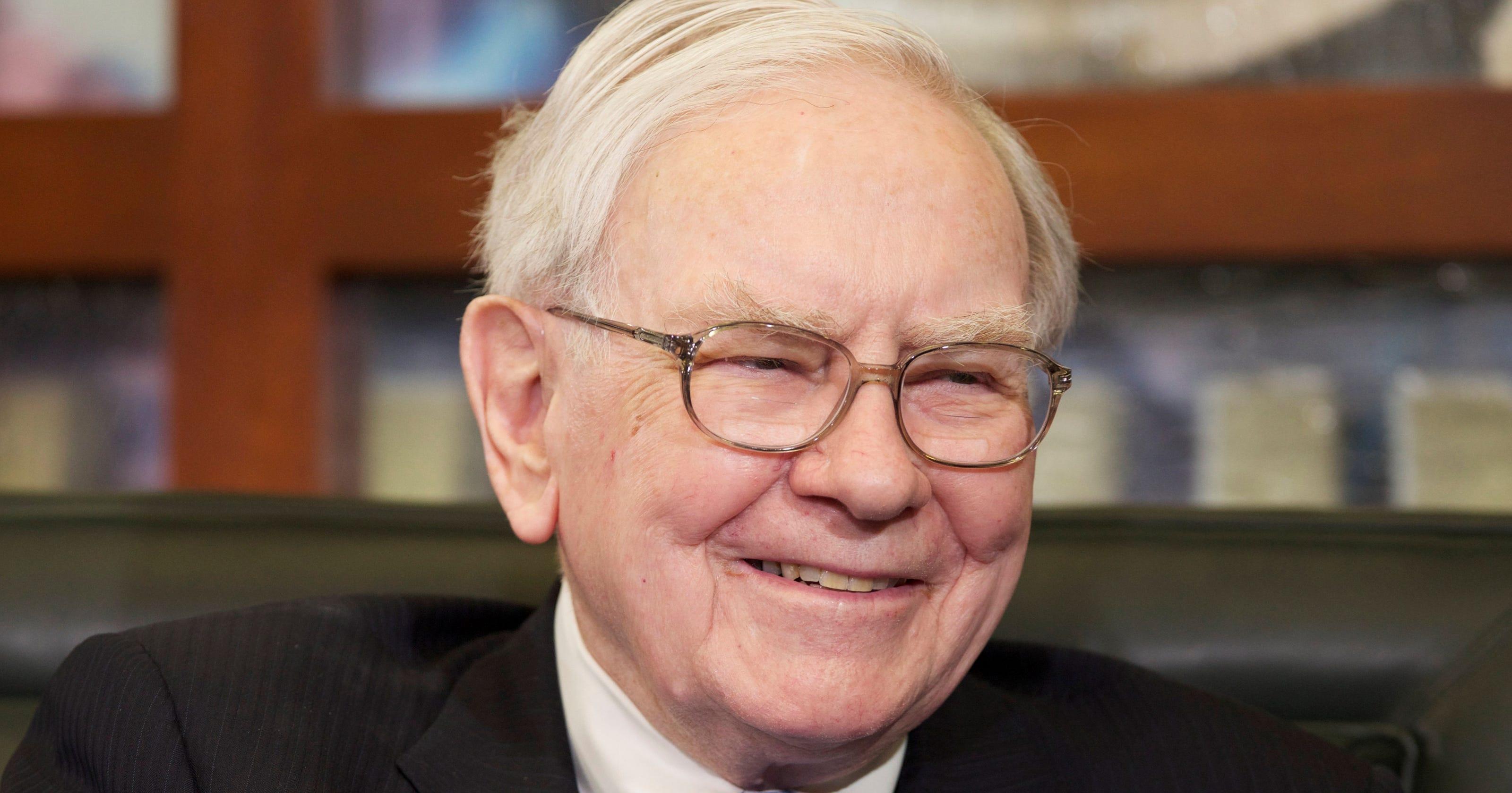 Buffett FAQ