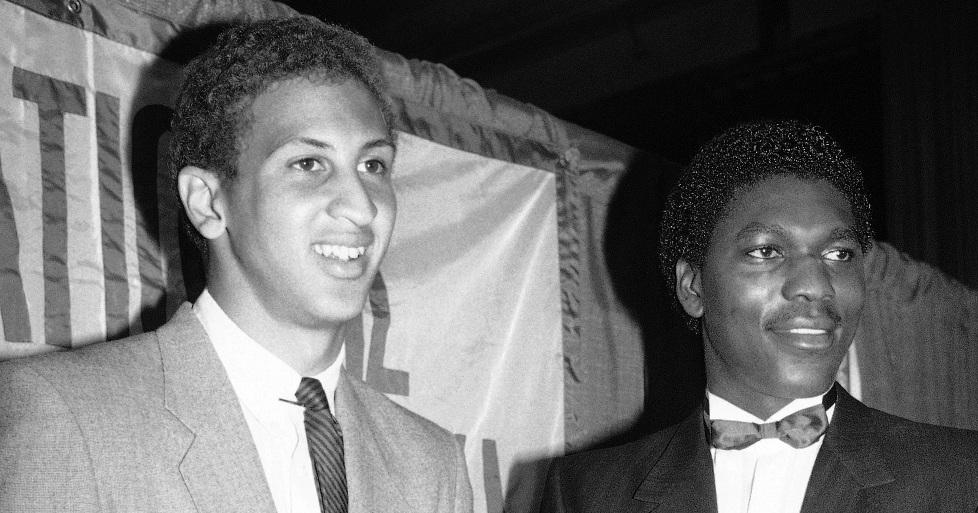 Sam Bowie lied to be drafted ahead of Michael Jordan in 1984