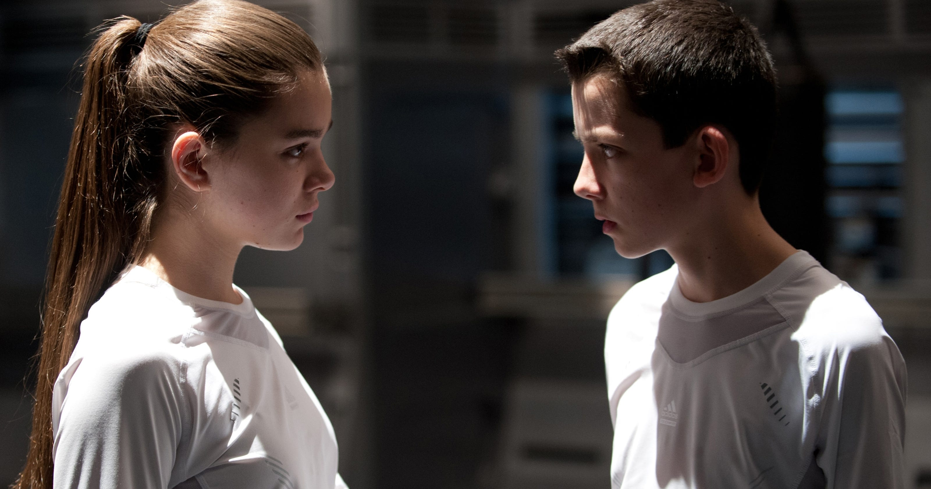 ender s game leadership And despite its similarities to other child savior films, ender's game's darker,  pricklier hero, its messages on leadership and diplomacy, and its.
