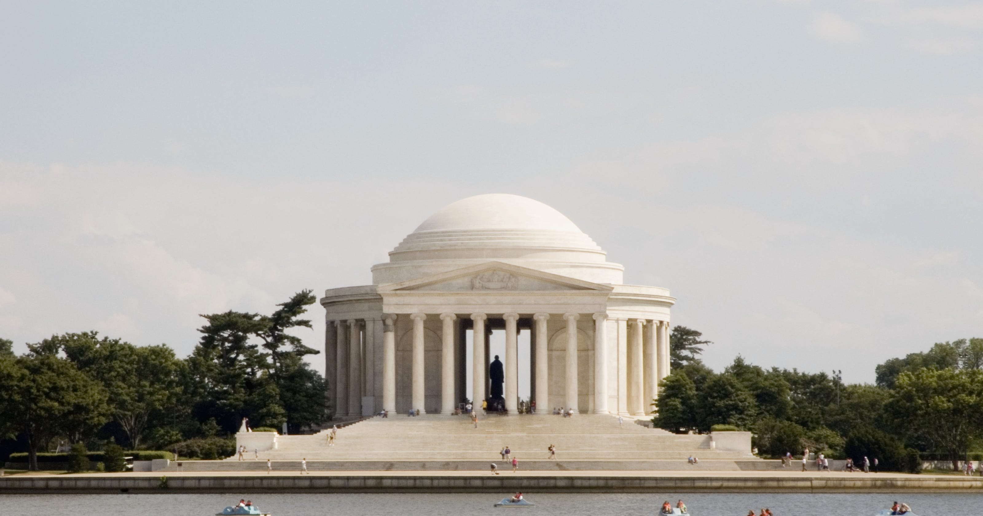 7 Most Popular Presidential Monuments