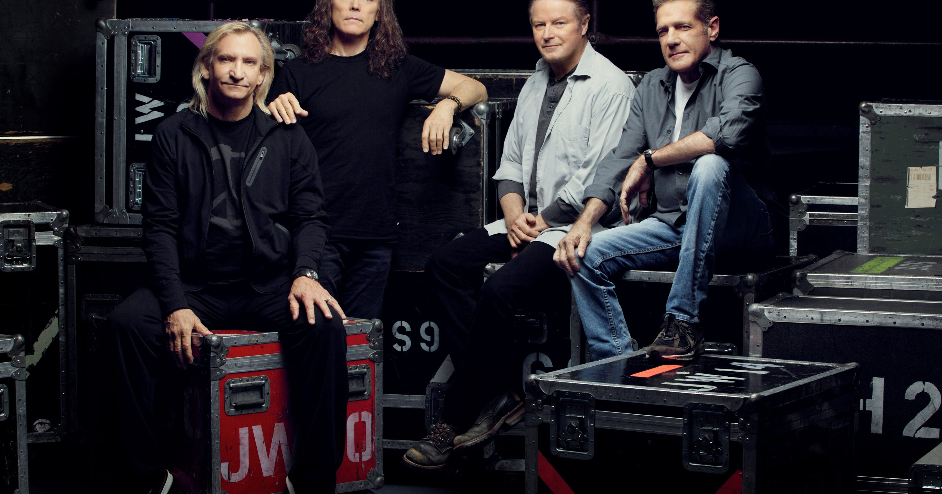 the eagles to christen l a s modernized forum in 2014