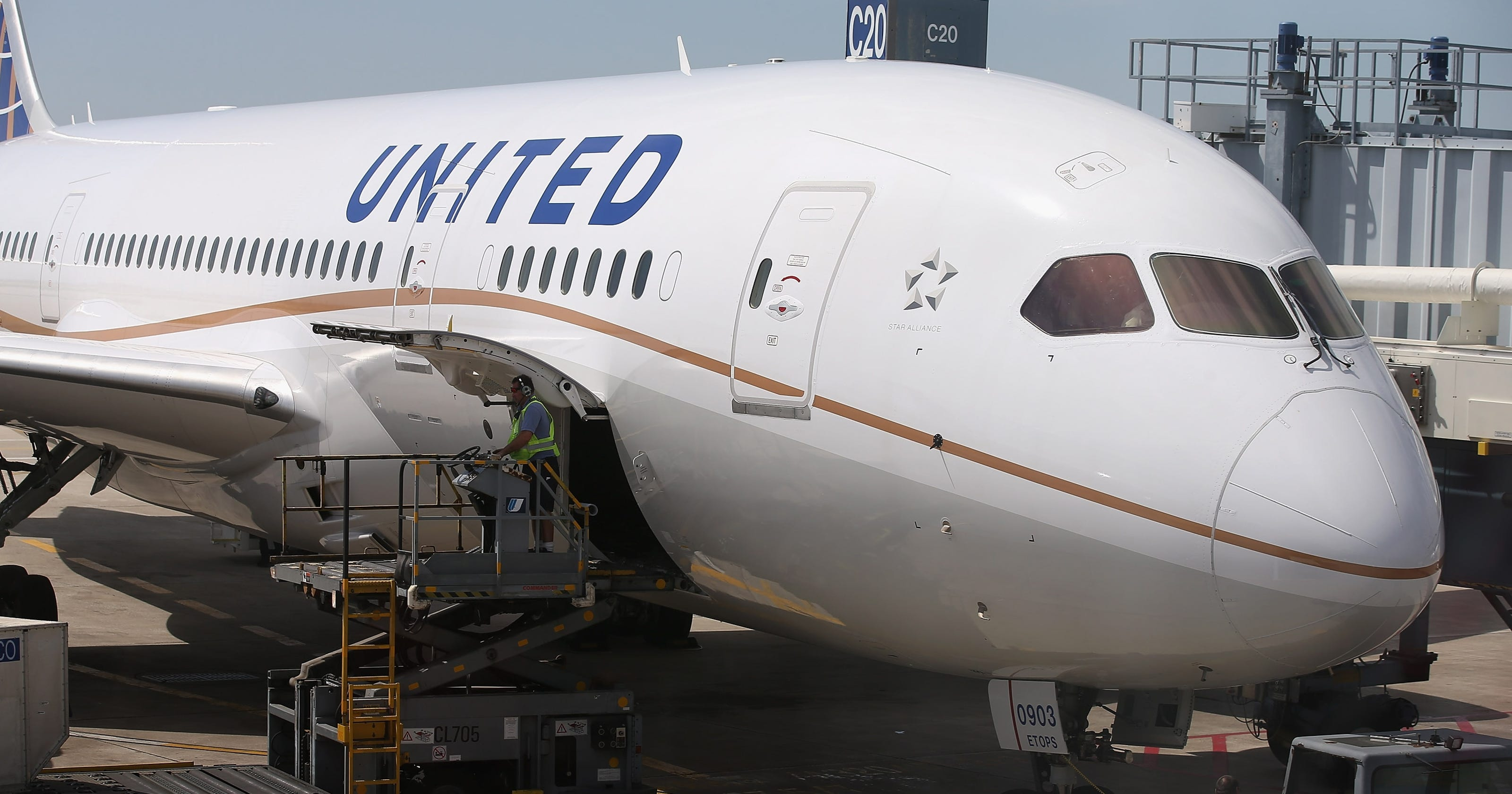 United Checked Baggage Fees United Subscriptions Offer A Year S Worth Of Fees
