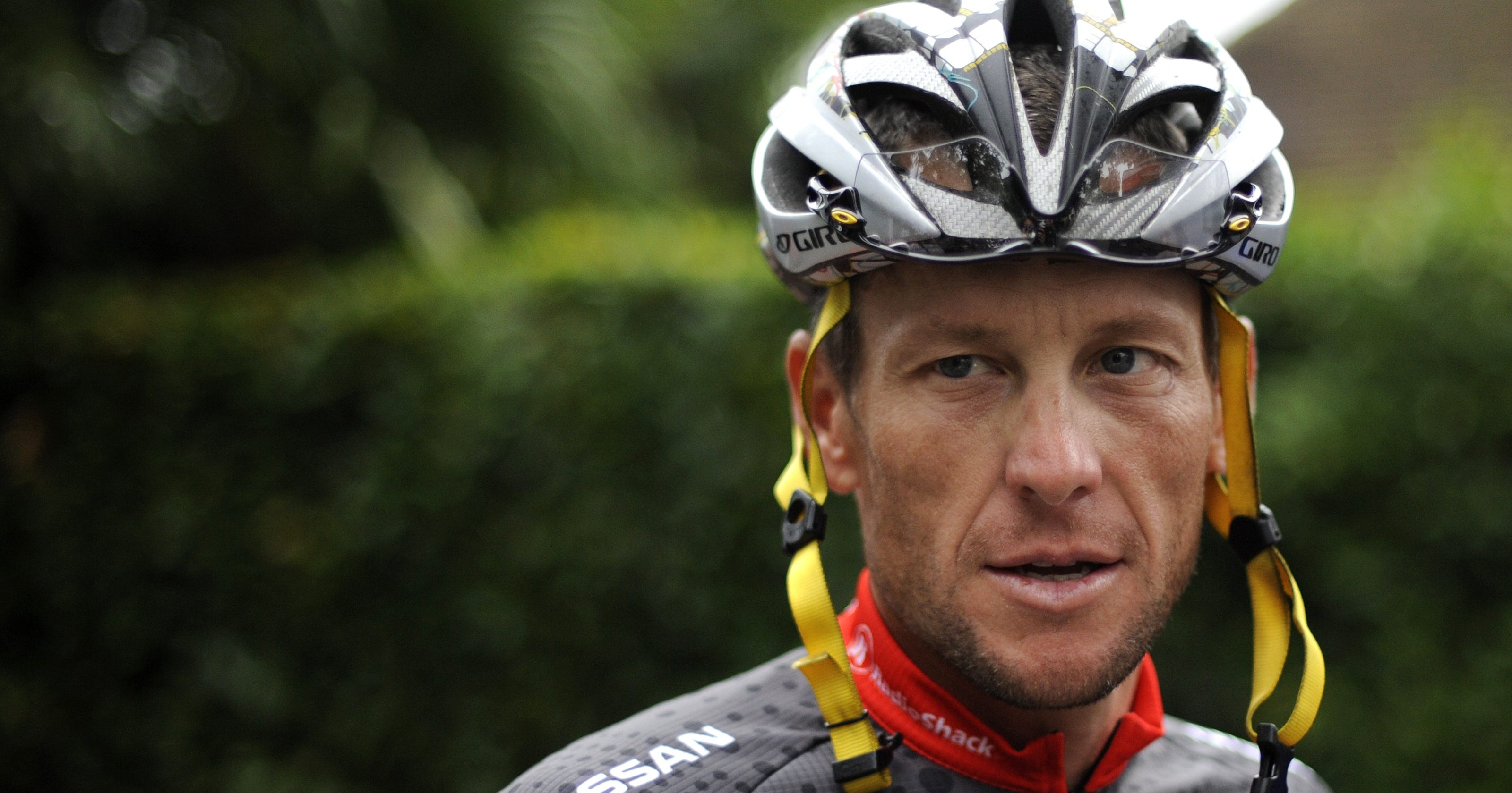 Can You Forgive Lance Armstrong