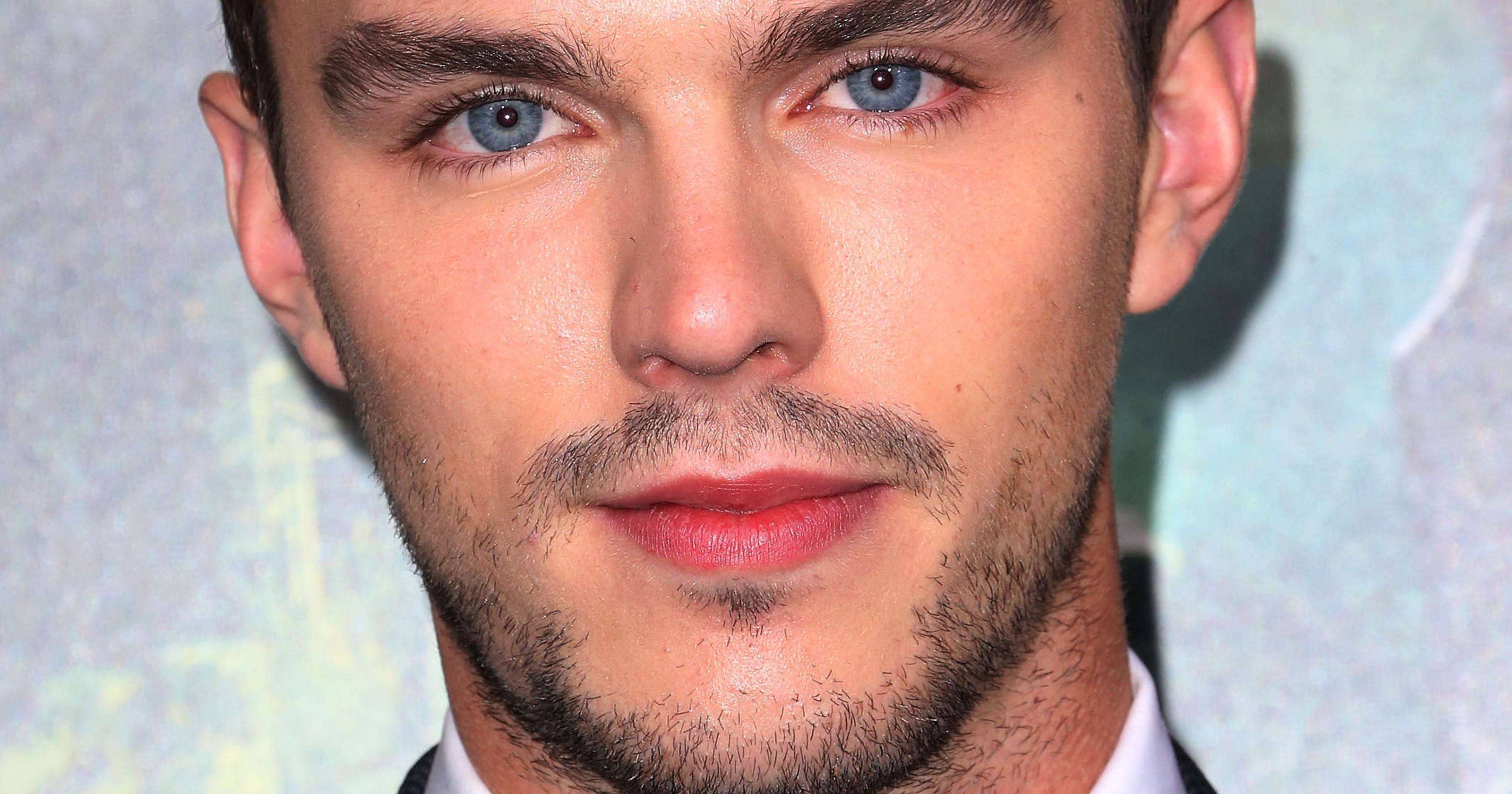 Nicholas Hoult goes from 'About a Boy' to 'It' guy