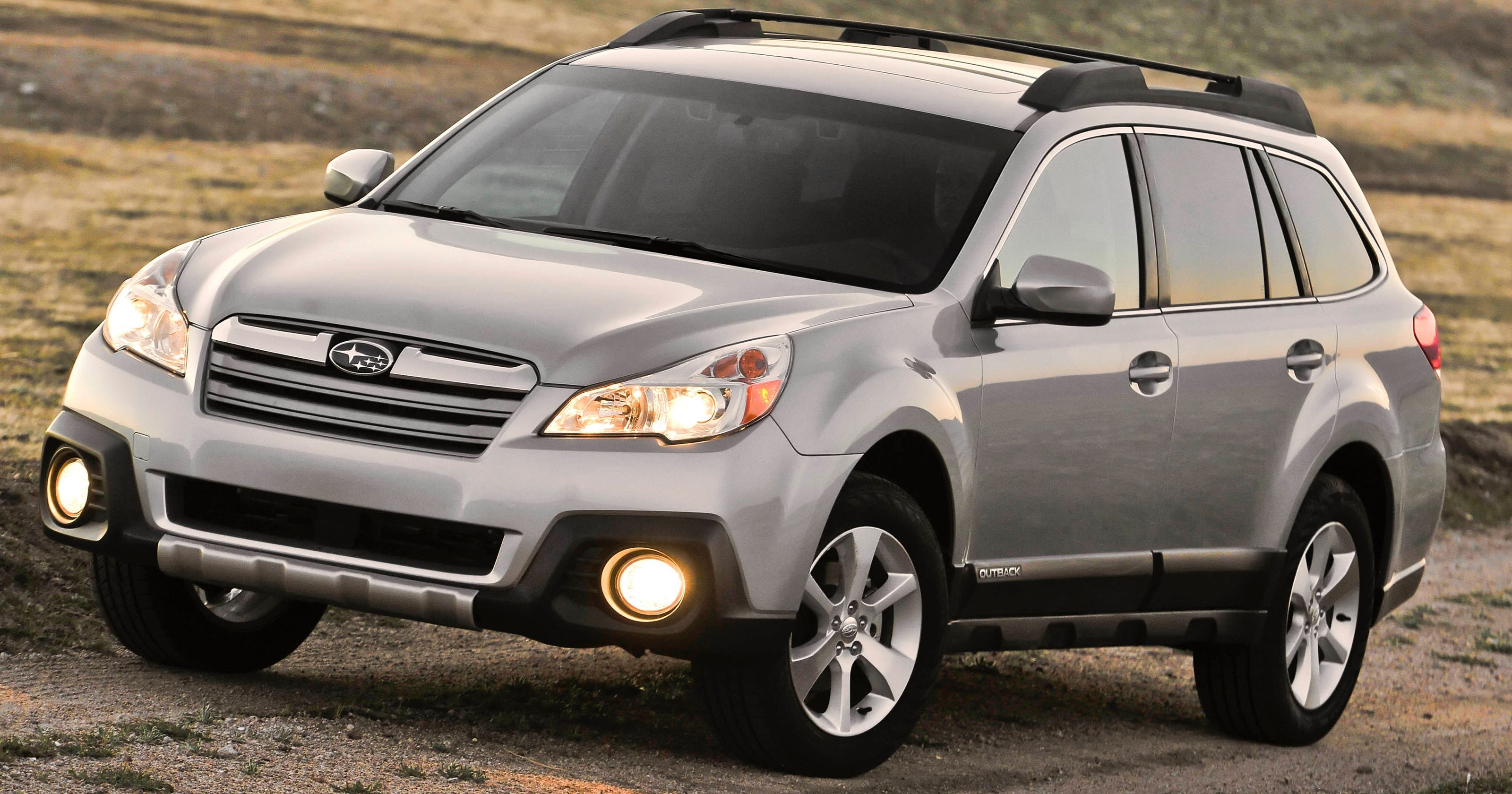 subaru recalls outback legacy for faulty steering. Black Bedroom Furniture Sets. Home Design Ideas