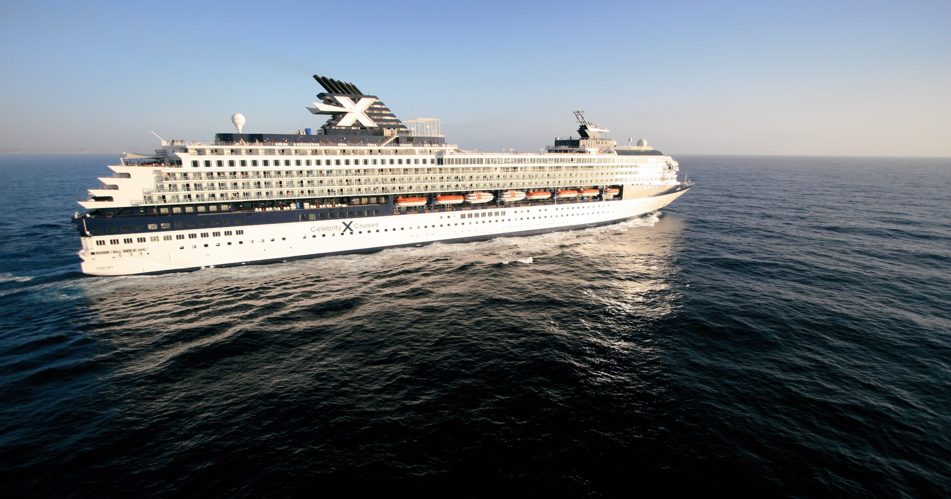 Pre-Cruise Registration