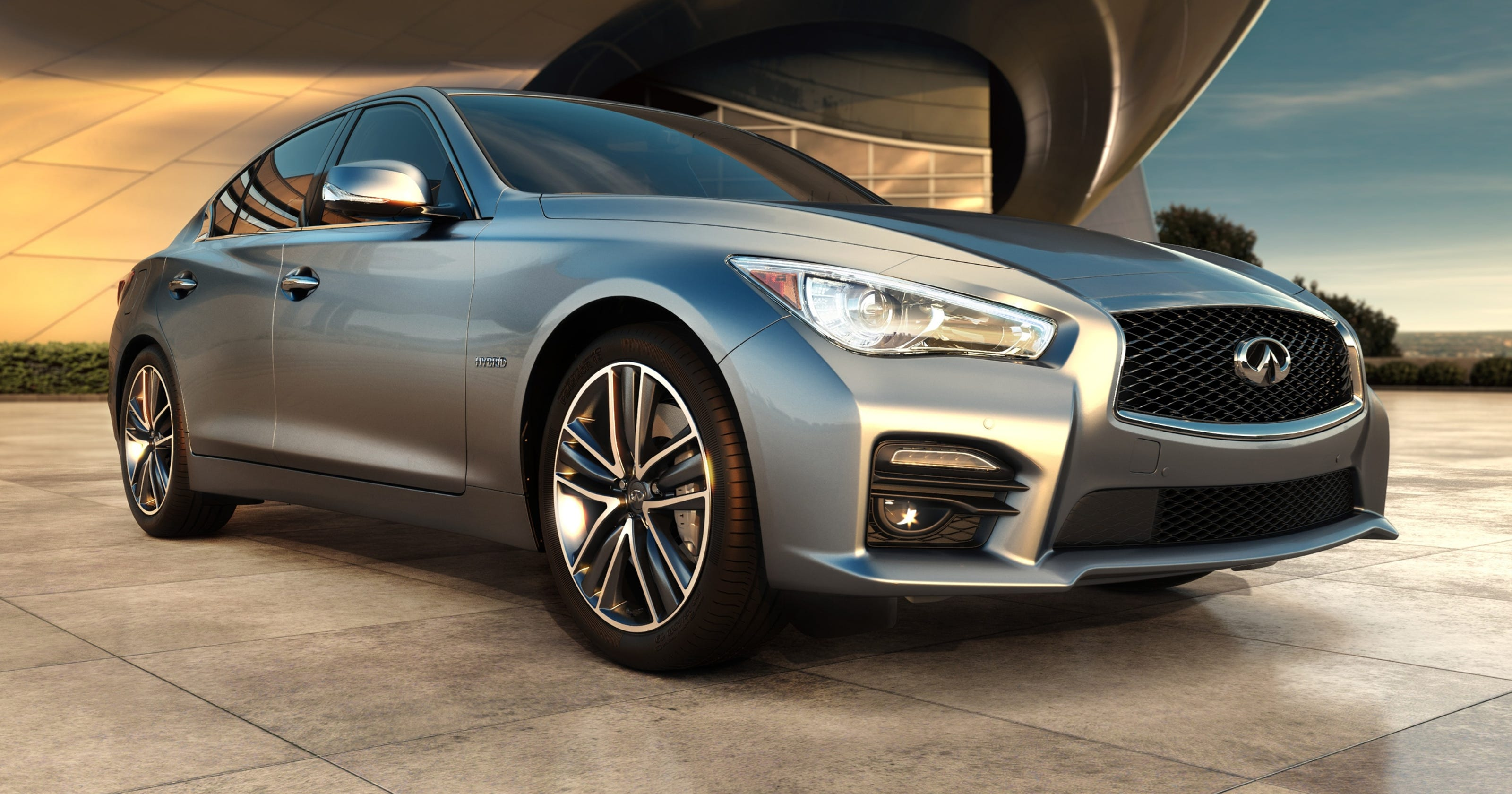 infiniti drive blog speed six infinity first price dsc
