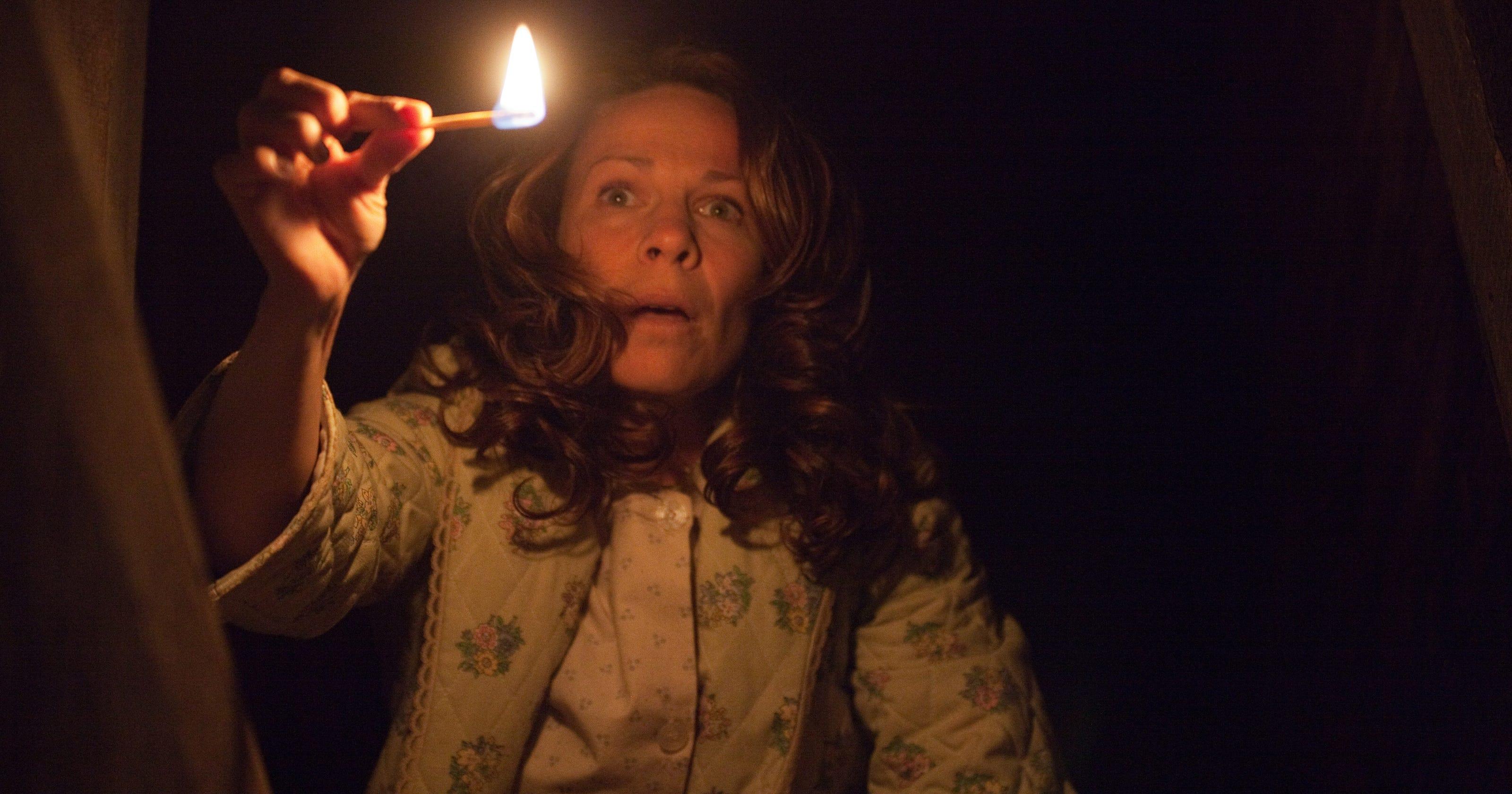 Risultati immagini per the conjuring movie