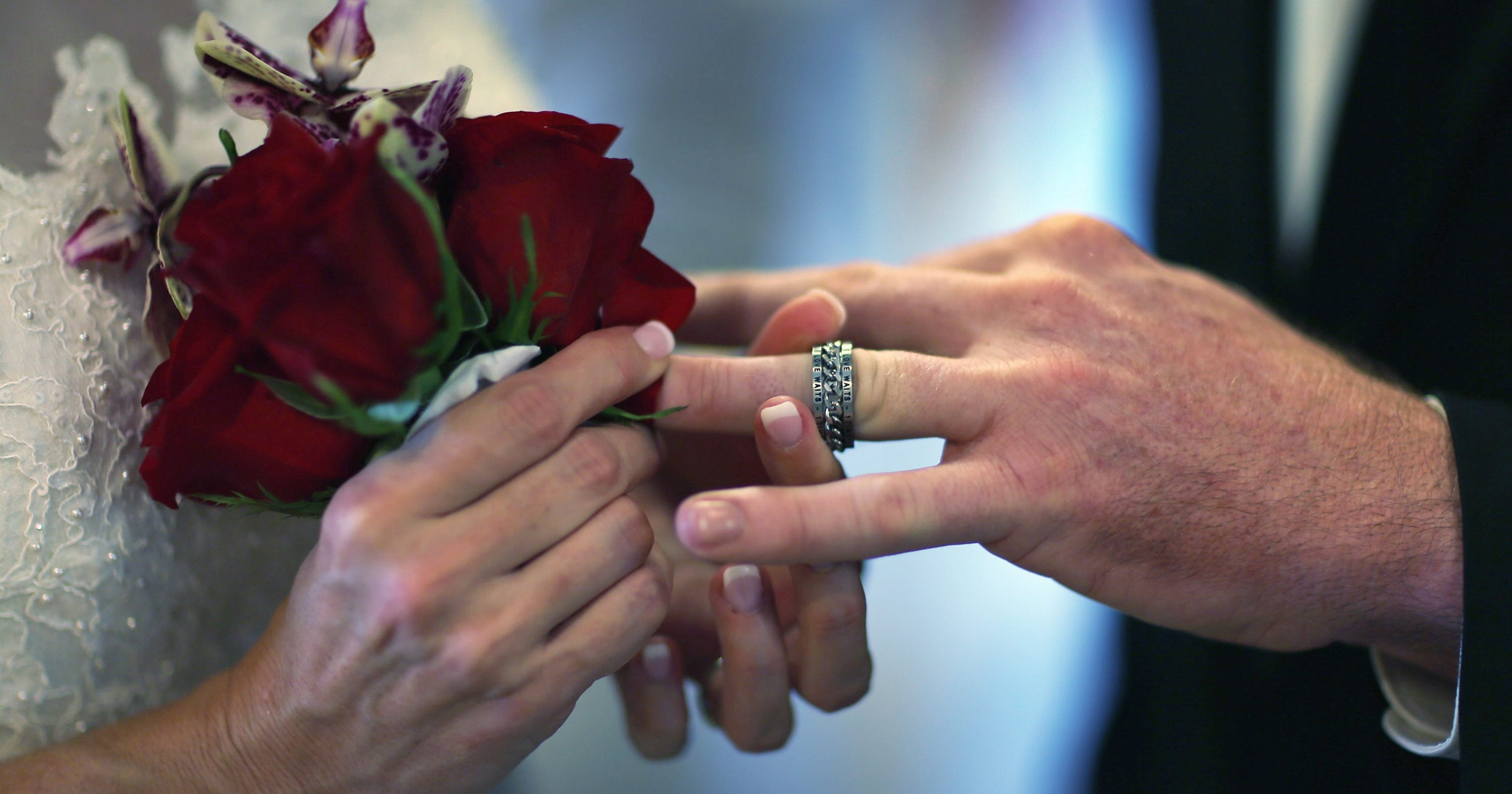 Will you marry me (and my student loan debt)?