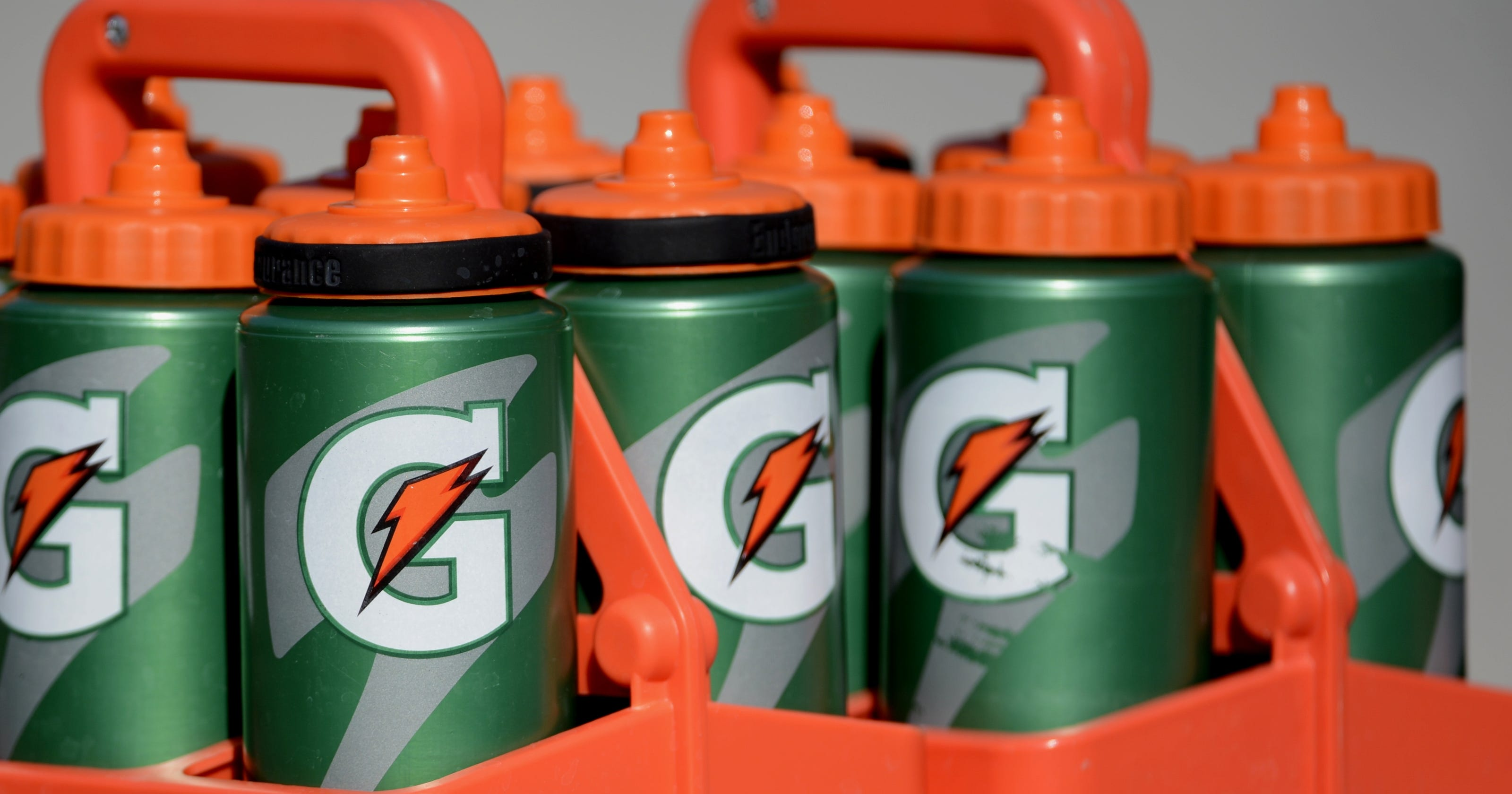 the effects gatorade has on the •soft drinks (including mountain dew, gatorade, sun drop, squirt, fresca and other citrus-flavored sodas), in the form.