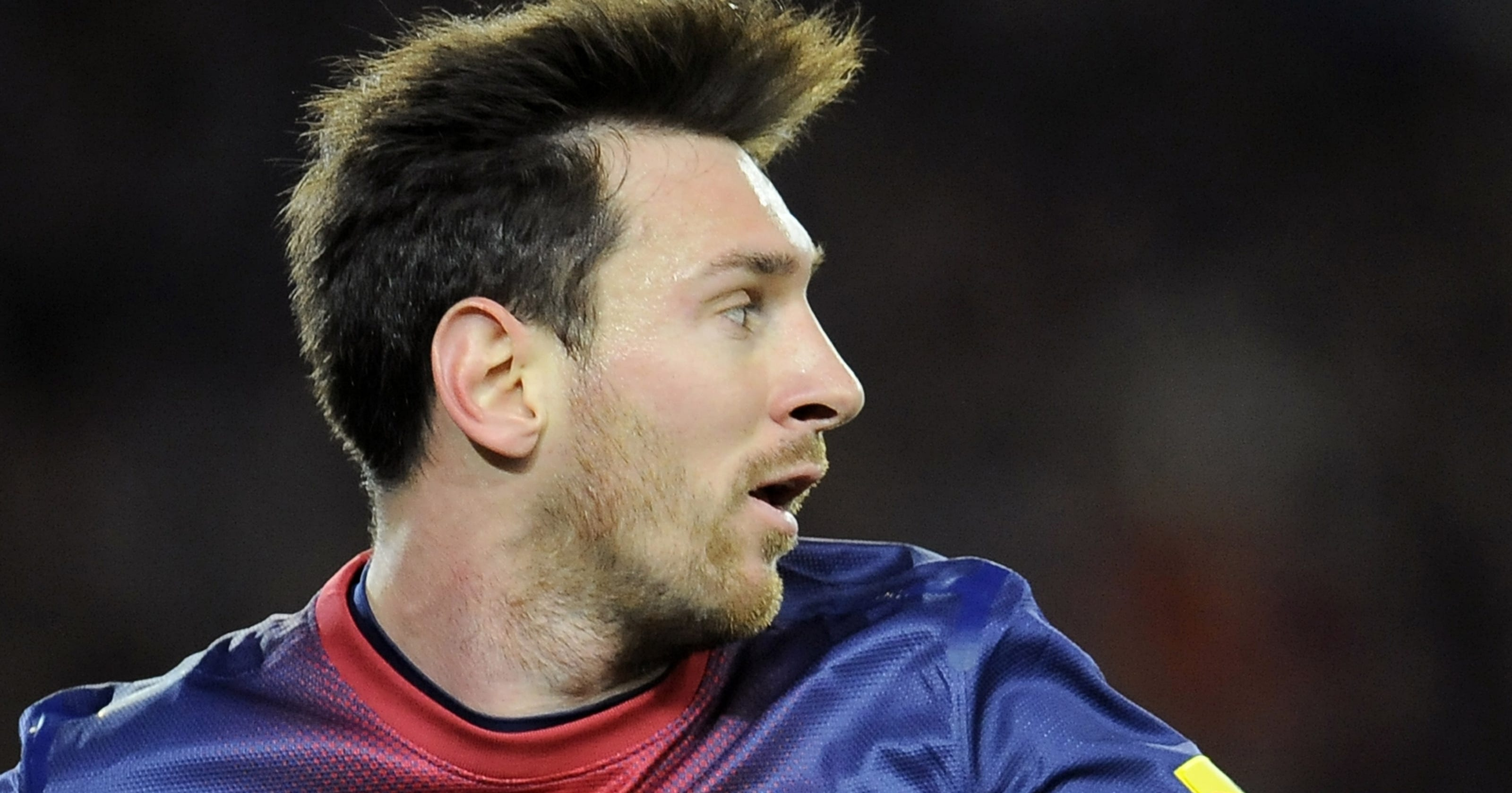 Roundup Messi Youngest To 200 Goals In La Liga