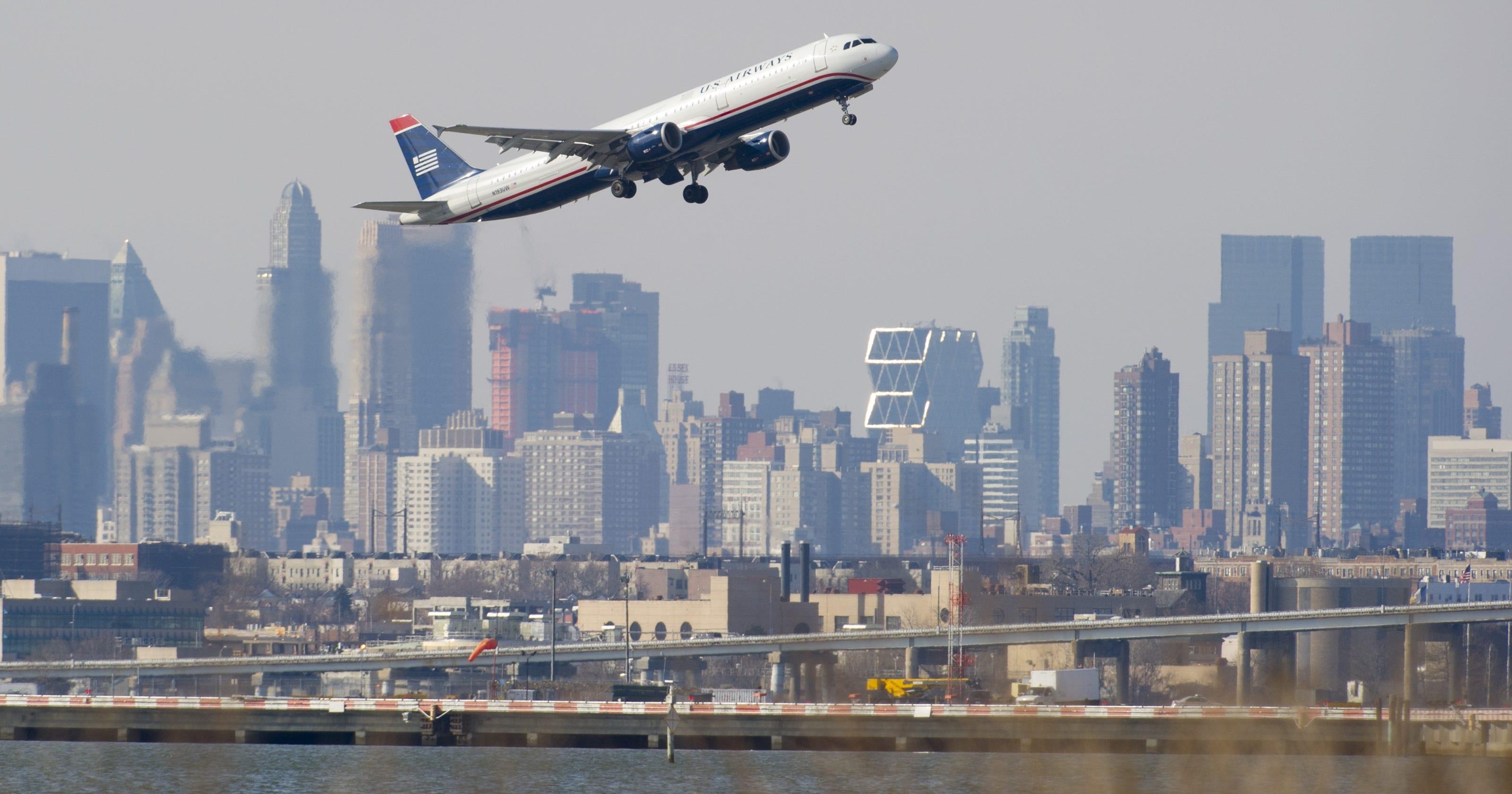 New York Airspace Seeks A Decongestant