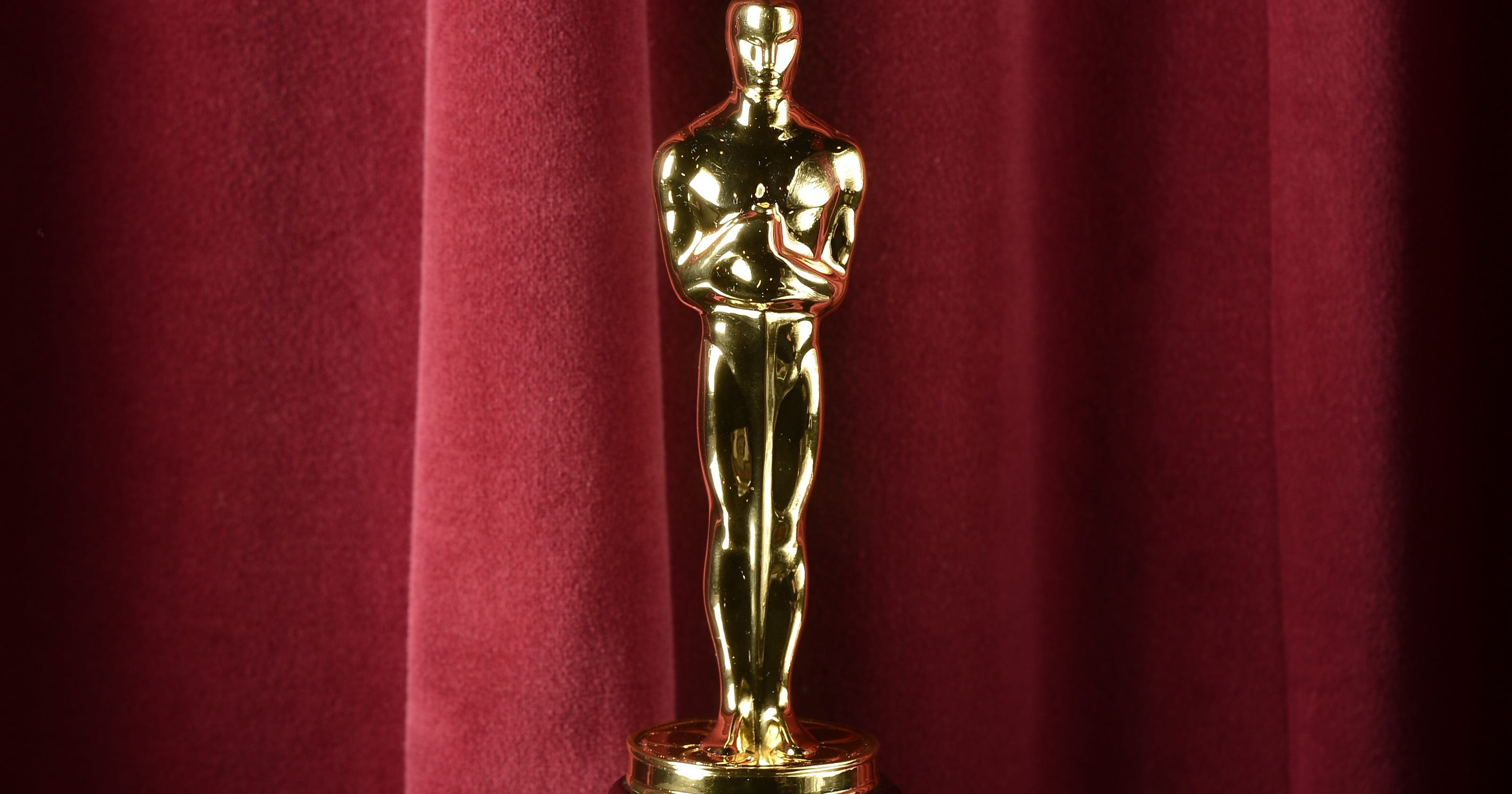 list of winners at the 85th annual academy awards