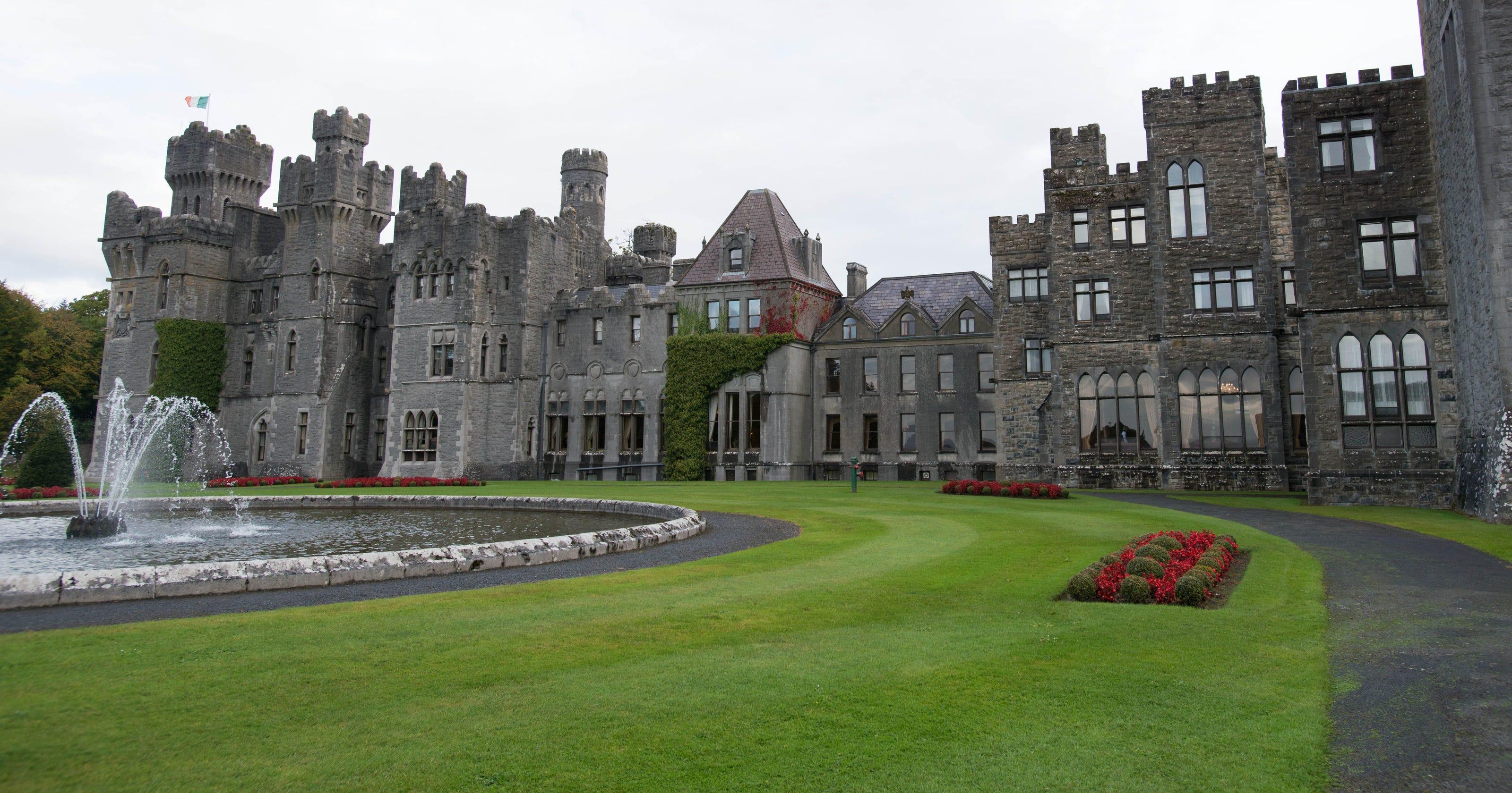 Best Hotels In Connemara