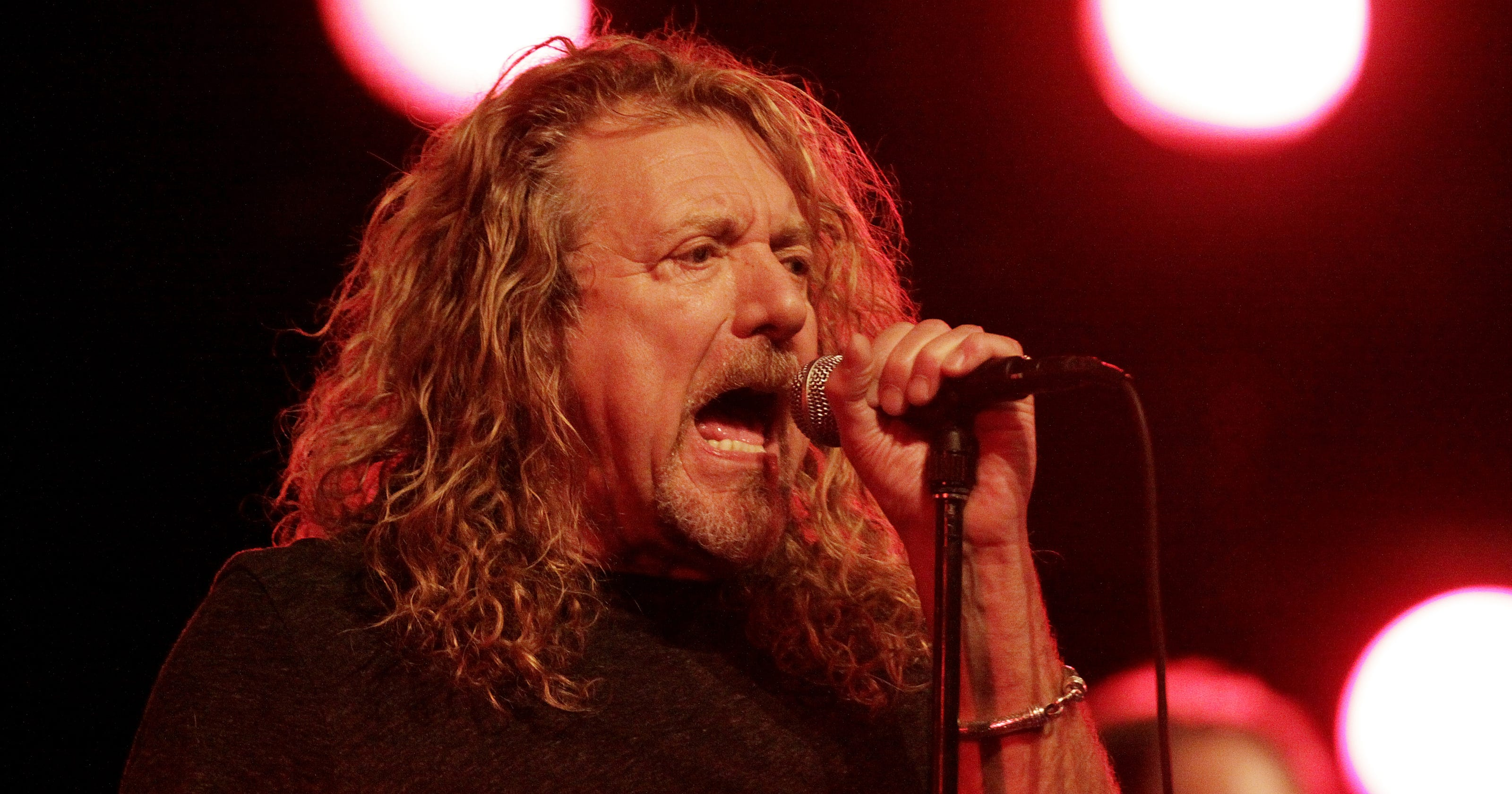 book buzz robert plant biography to be published in 2014. Black Bedroom Furniture Sets. Home Design Ideas