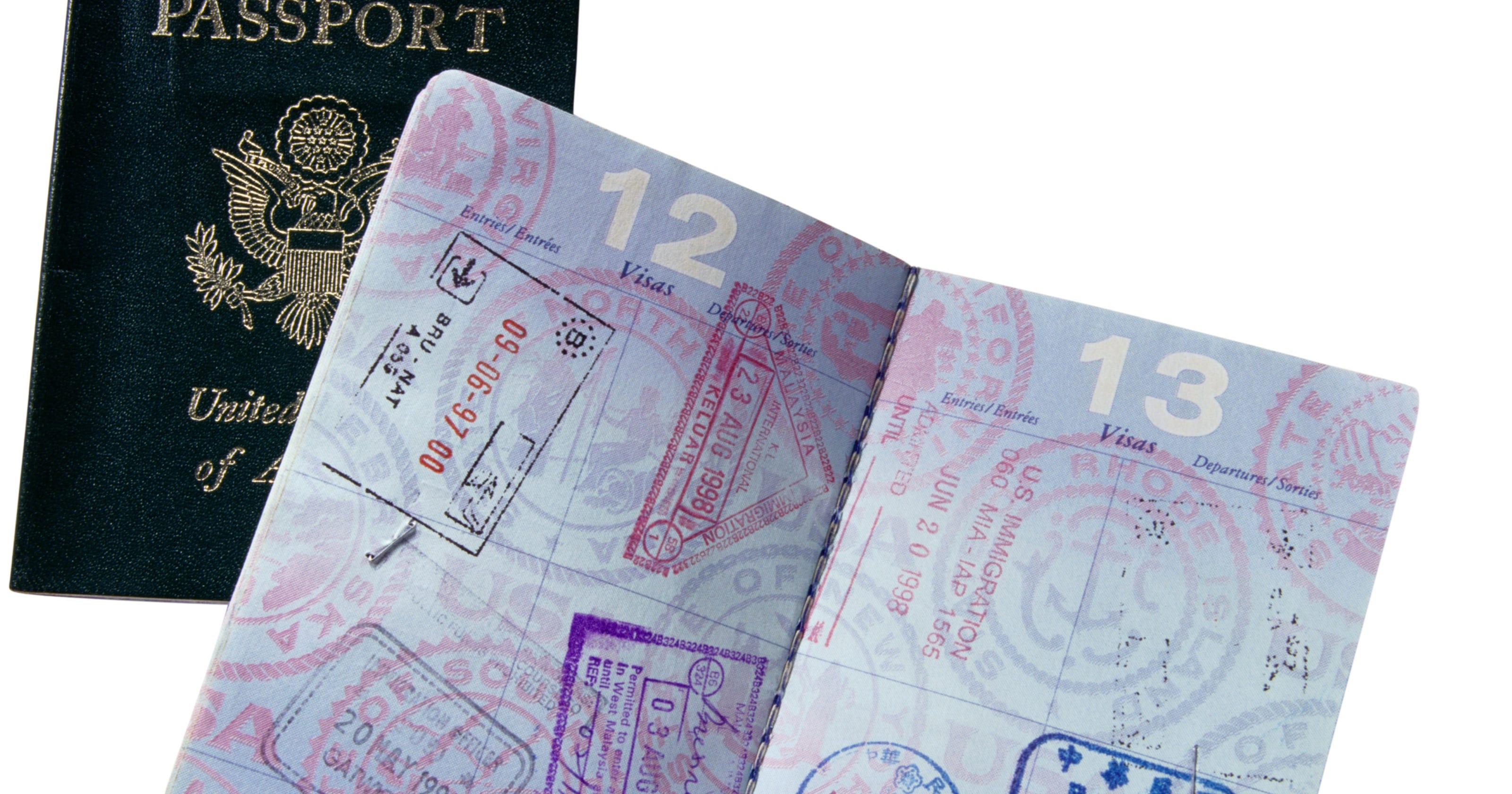 Passport 101 how to apply renew or replace falaconquin