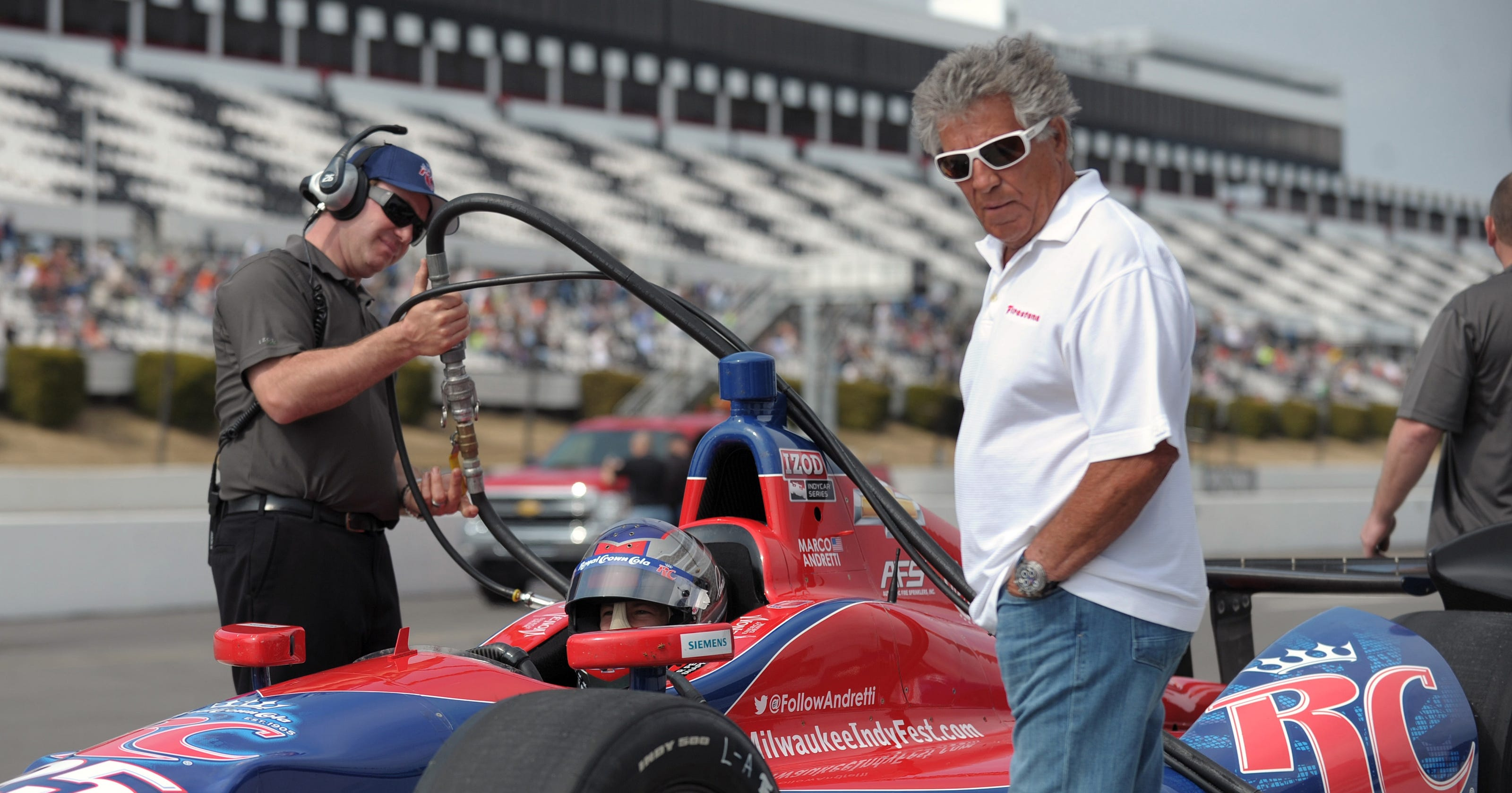 IndyCar returns to Pocono for first time since 1989