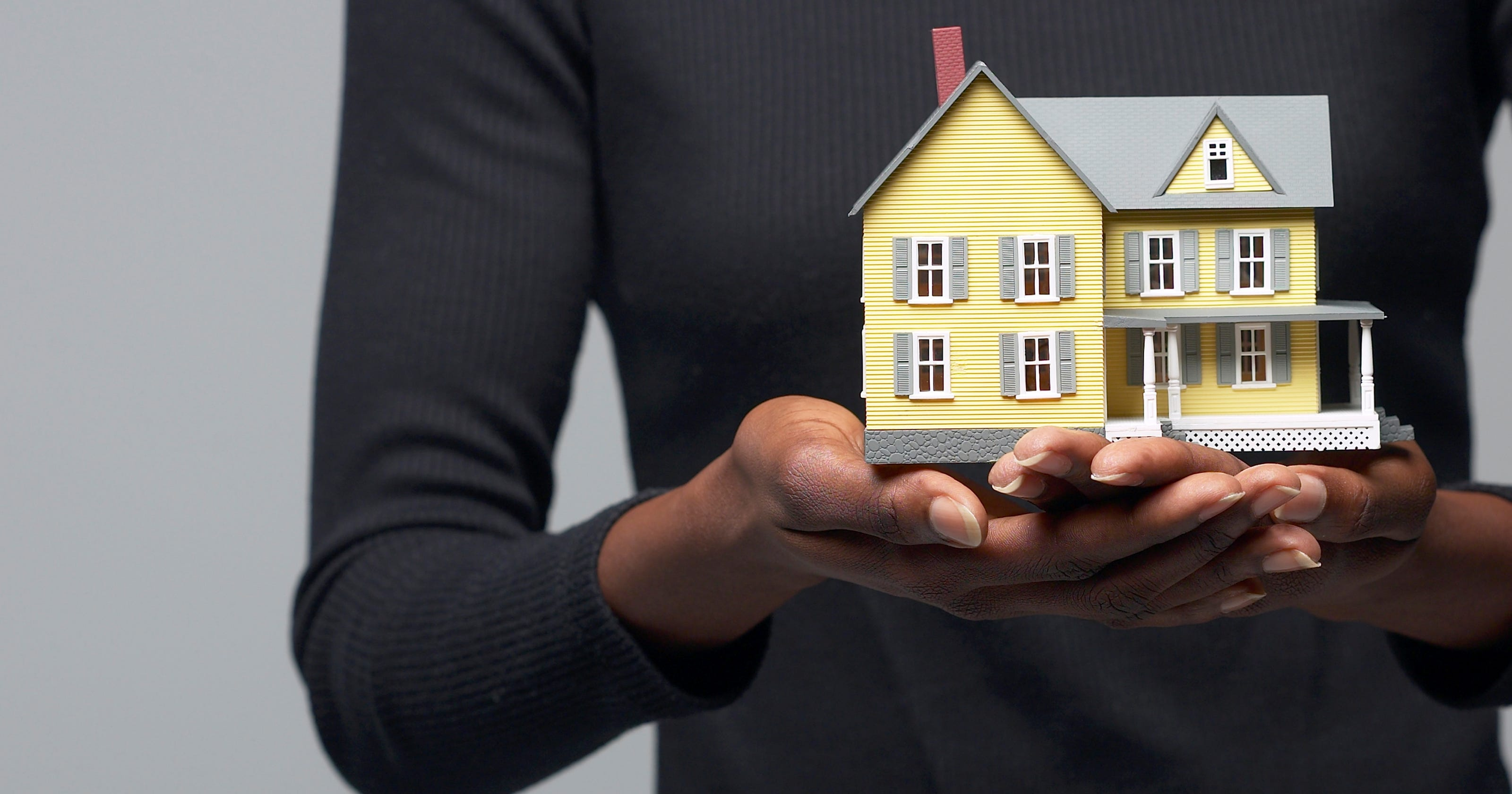 5 tips to help get your financial house in order for Achat maison usa