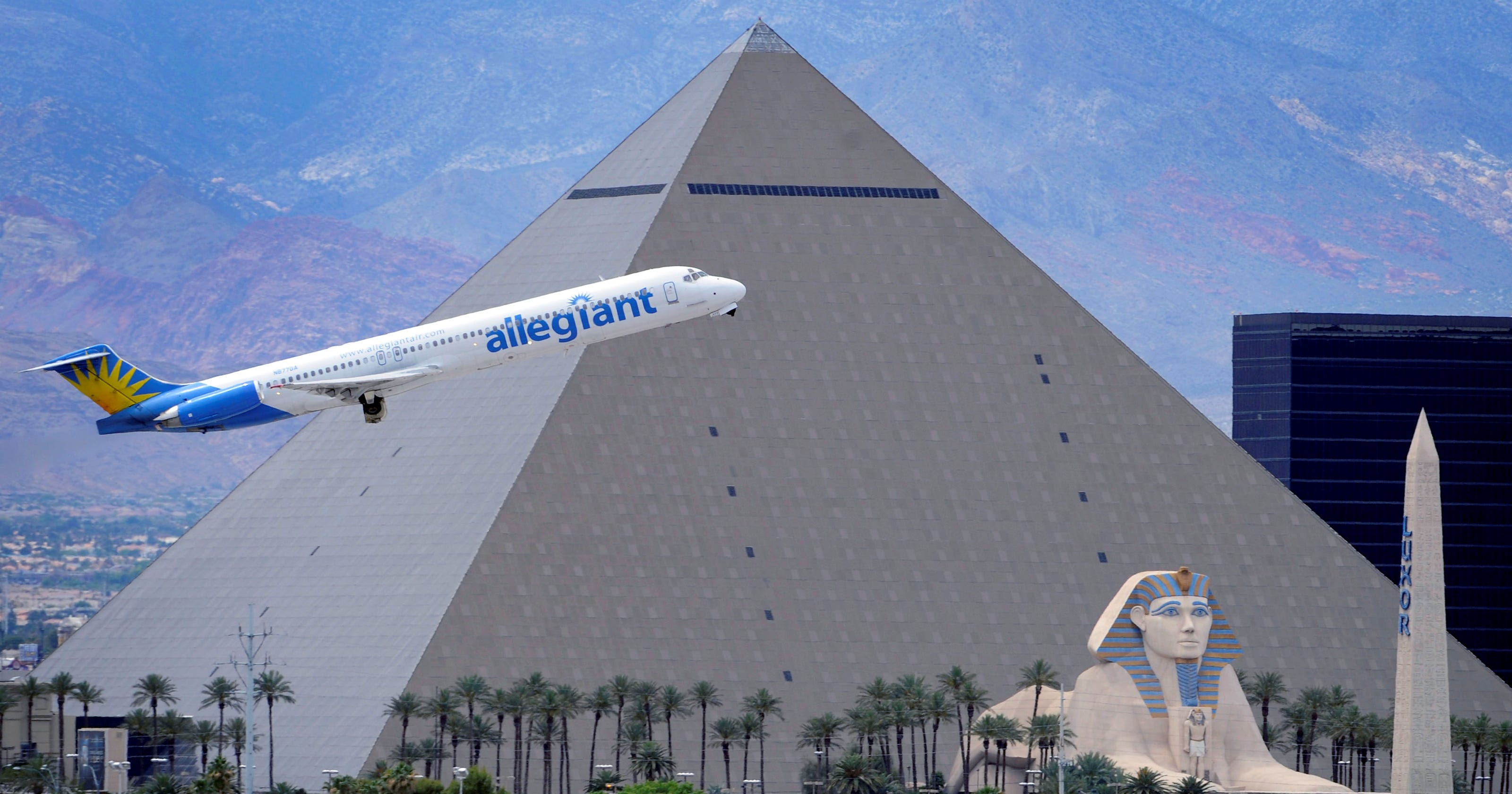 1372424688000-AP-Allegiant-Air-1306280940_16_9 Job From Home For Las on jobs money, work at home, fulfilling jobs home, bring jobs home, jobs family, full-time jobs home, jobs at home,