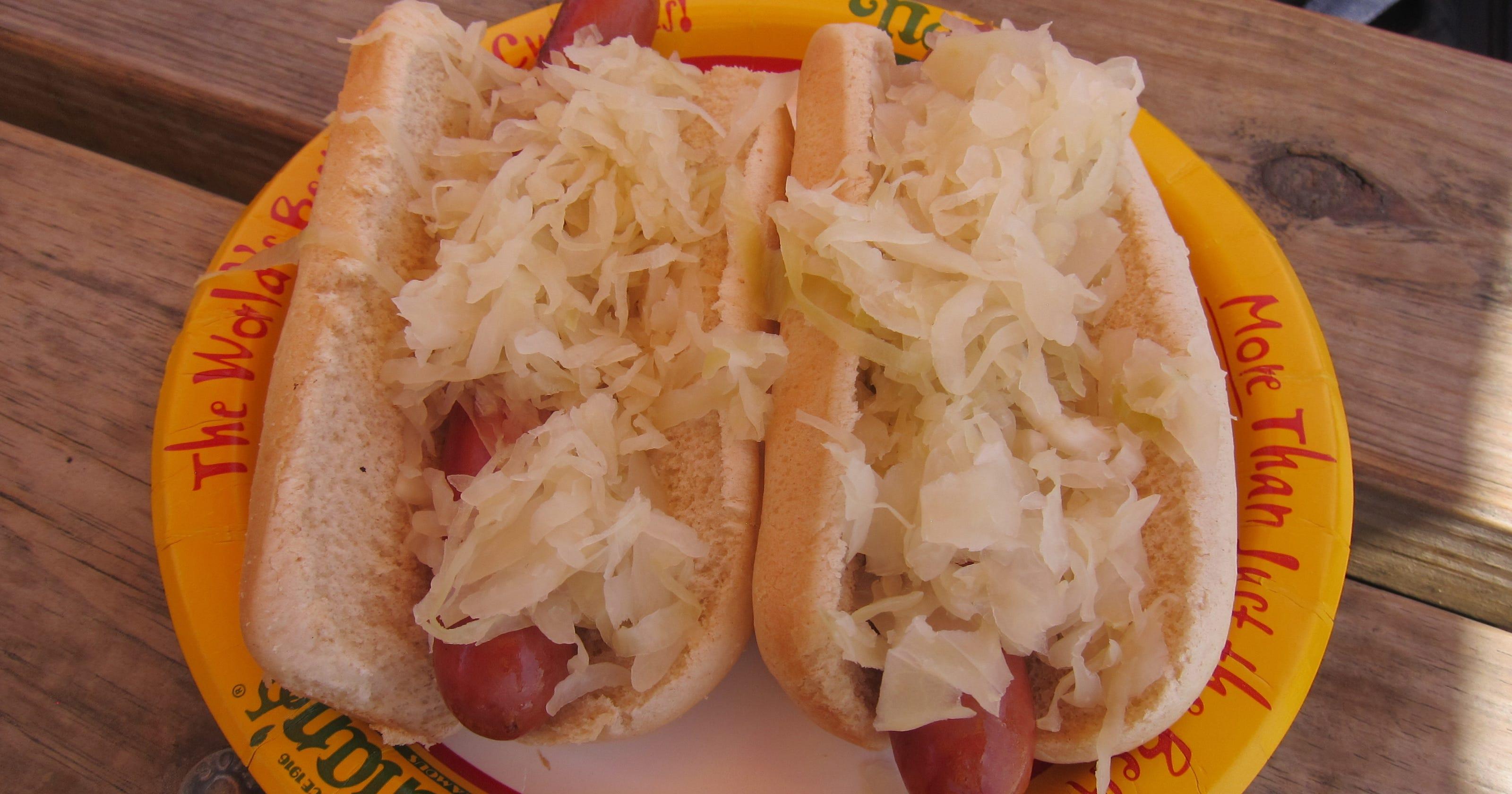 Hot Dogs Des Moines