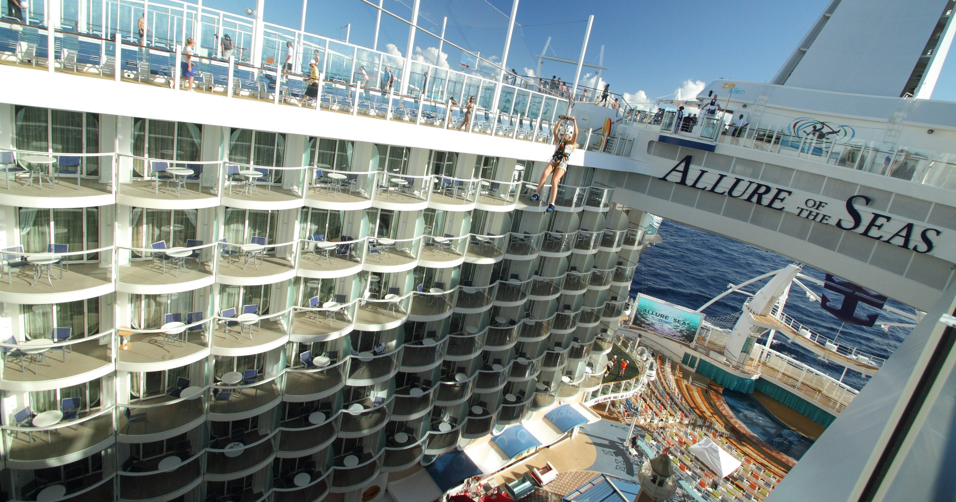 how to get married on a royal caribbean cruise