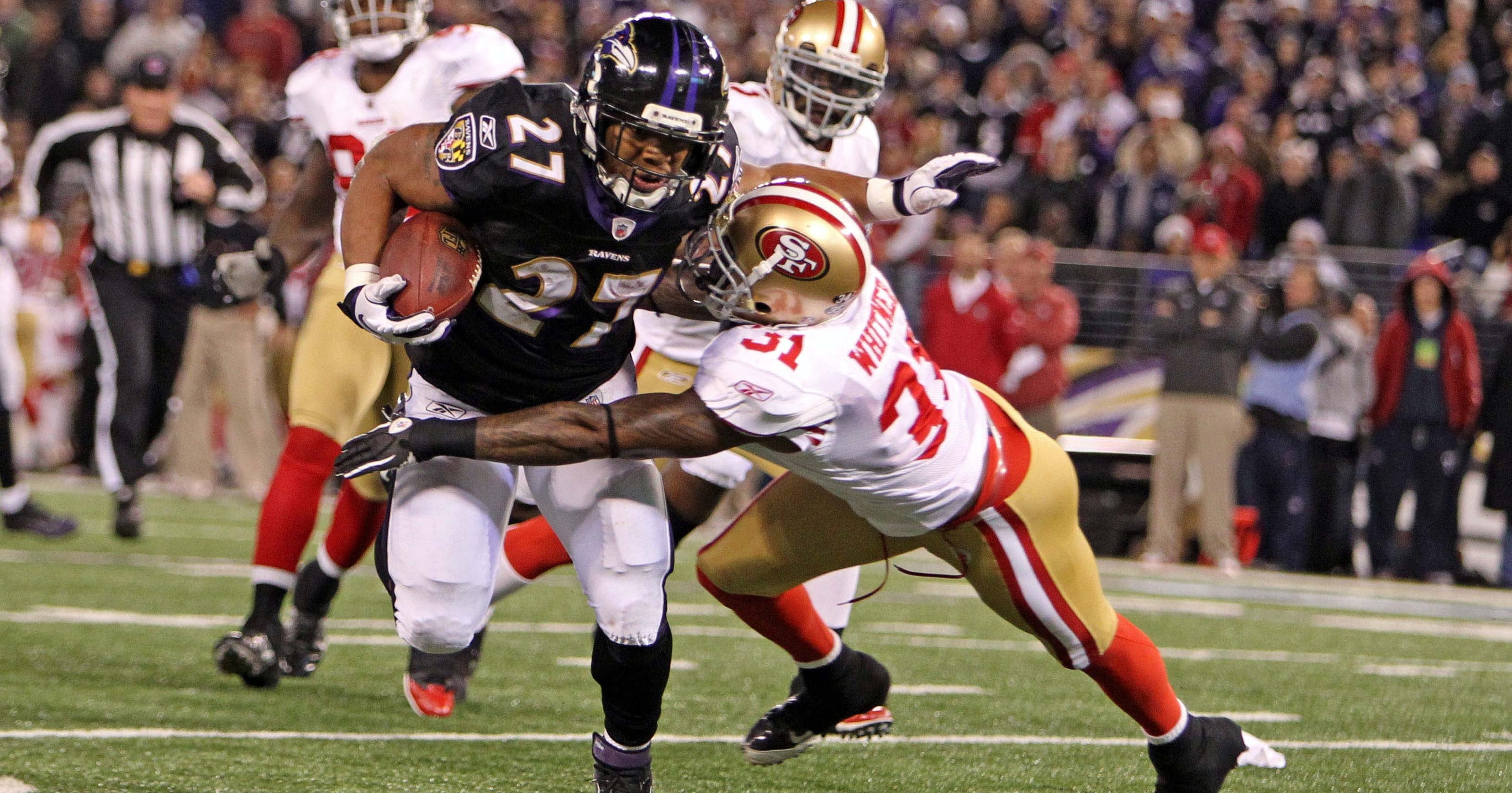 Baltimore Ravens Super Bowl