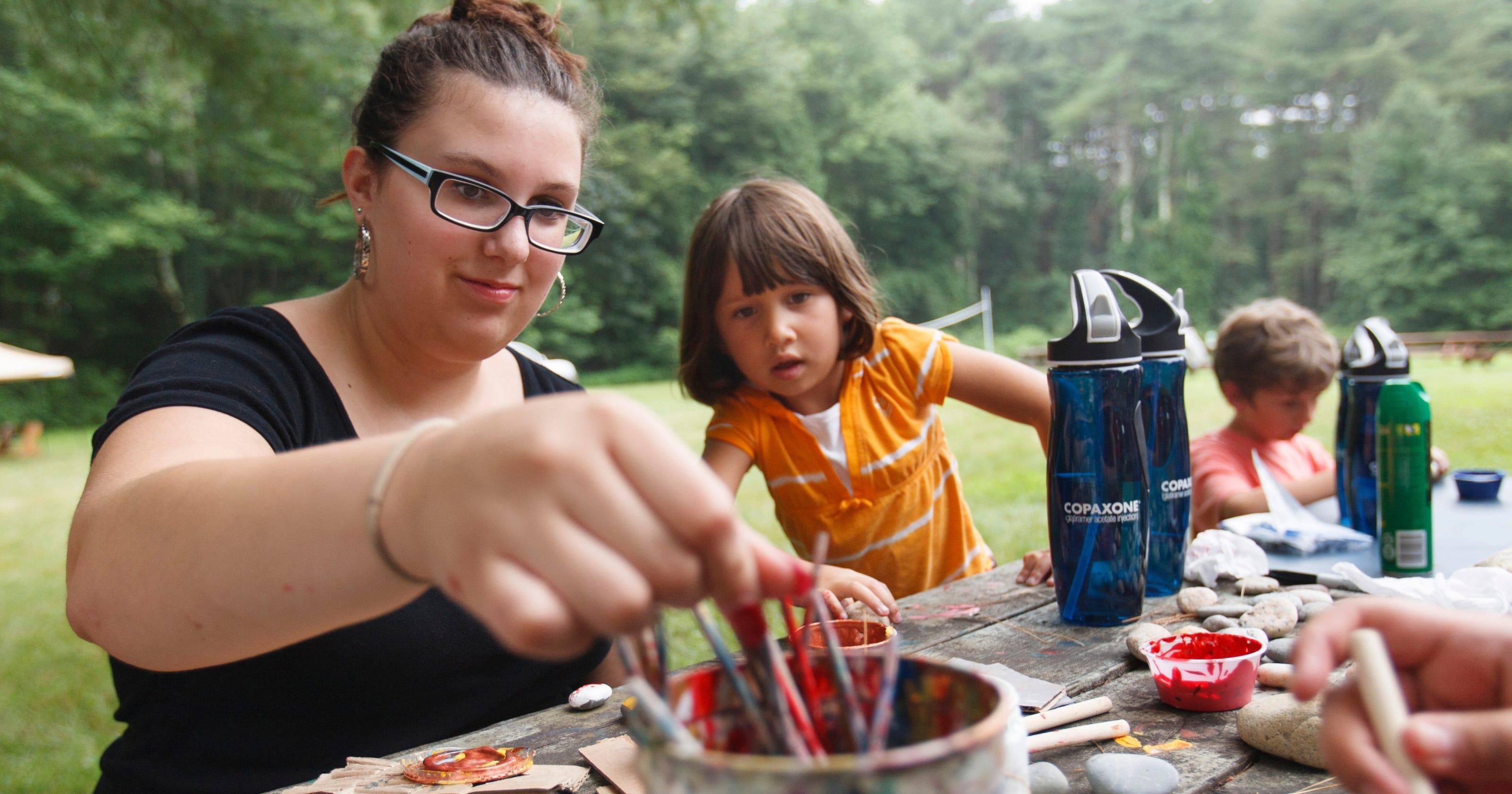 multiple sclerosis in children rare