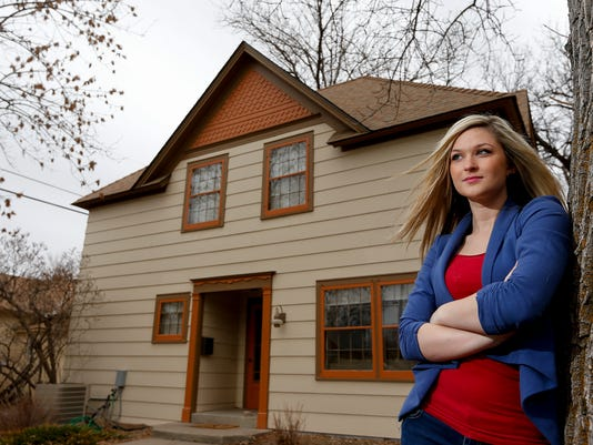 Lead art new home buyer
