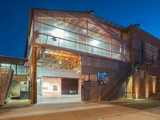 Grant Street Studios