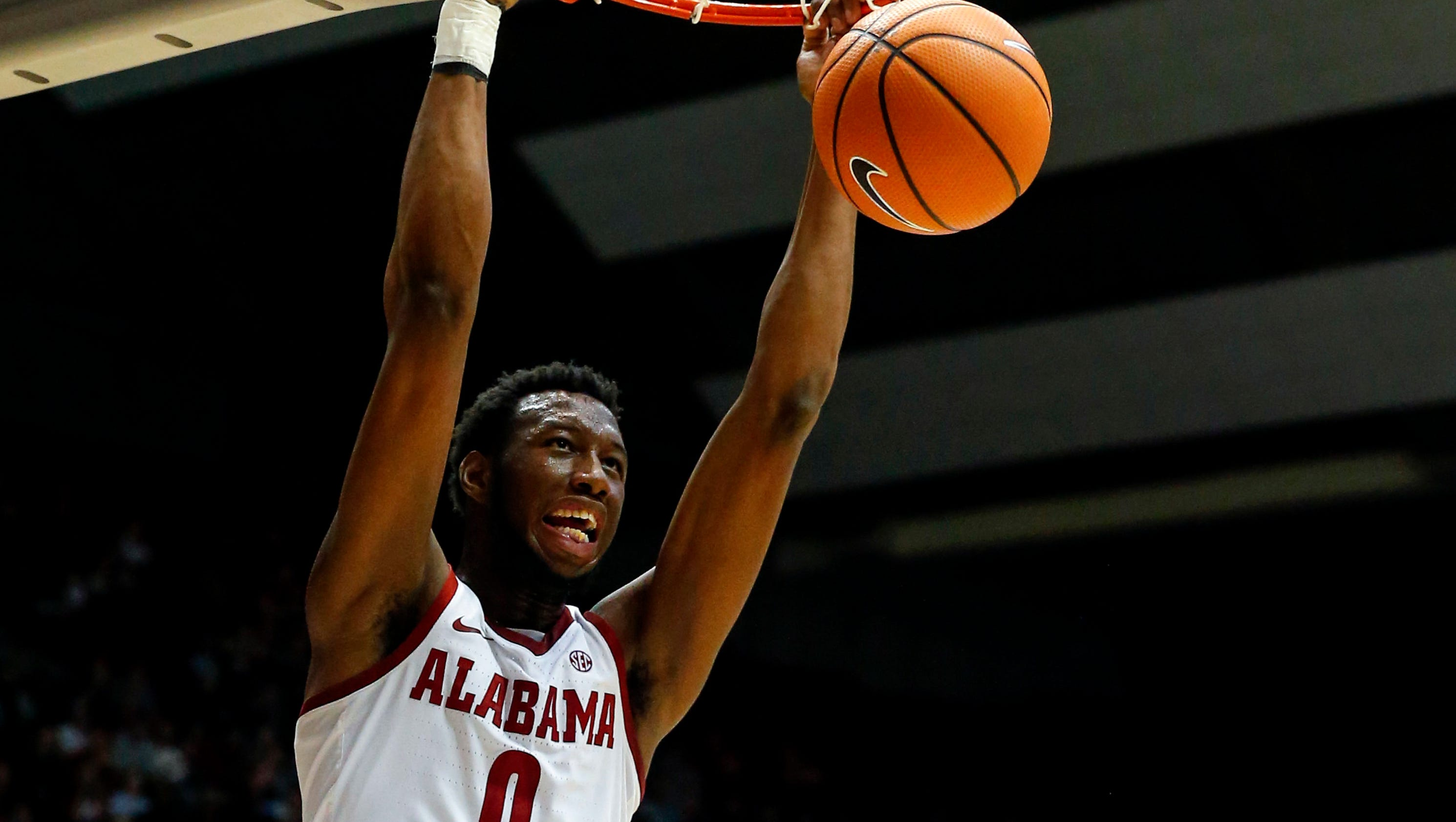Men's college basketball preview: Alabama vs. BYU