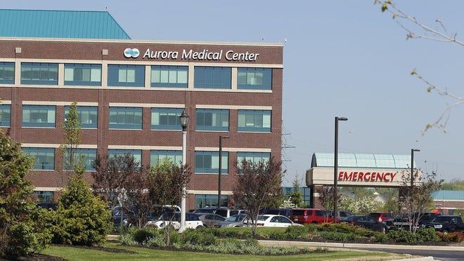 Aurora Health Care is planning a new medical center in Pleasant Prairie.