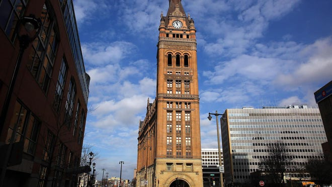 The Milwaukee Fire and Police Commission, headquartered in City Hall, is one of the country's most powerful civilian boards supervising public safety operations.