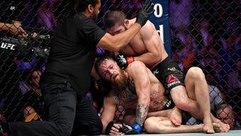 USA TODAY Sports' Martin Rogers and MMA Junkie's John Morgan breaking down the Conor McGregor vs. Khabib Nurmagomedov post-fight brawl at UFC 229.
