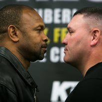 Wilmington Riverfront boxing event to feature Roy Jones