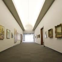 Art Museum turns progress report into holiday celebration