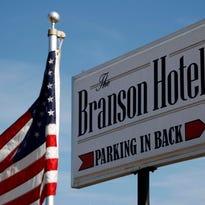 HOTW: The Branson Hotel