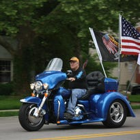Rolling Thunder NKY plans May 24 ride