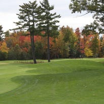 Top 10 Michigan golf courses for fall: Where to play to wrap up season