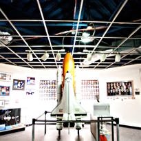 Peoria's MET academy moving to old Arizona Challenger Space Center