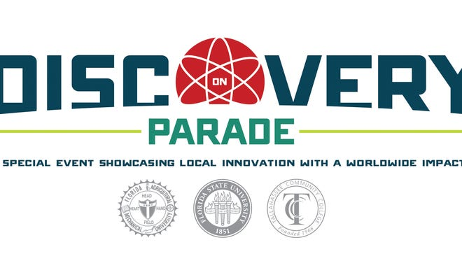 """Tallahassee's three institutions of higher learning will present a unique event showcasing innovations and inventions being produced during Tuesday's """"Discovery on Parade"""" event."""