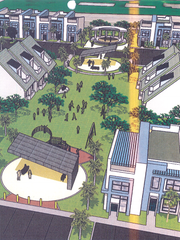 A selection committee of the City of Fort Myers Community Redevelopment Agency expects to review presentations by two developers in March as part of a plan to put affordable, mixed income housing on a city-owned parcel on Veronica S. Shoemaker Blvd.