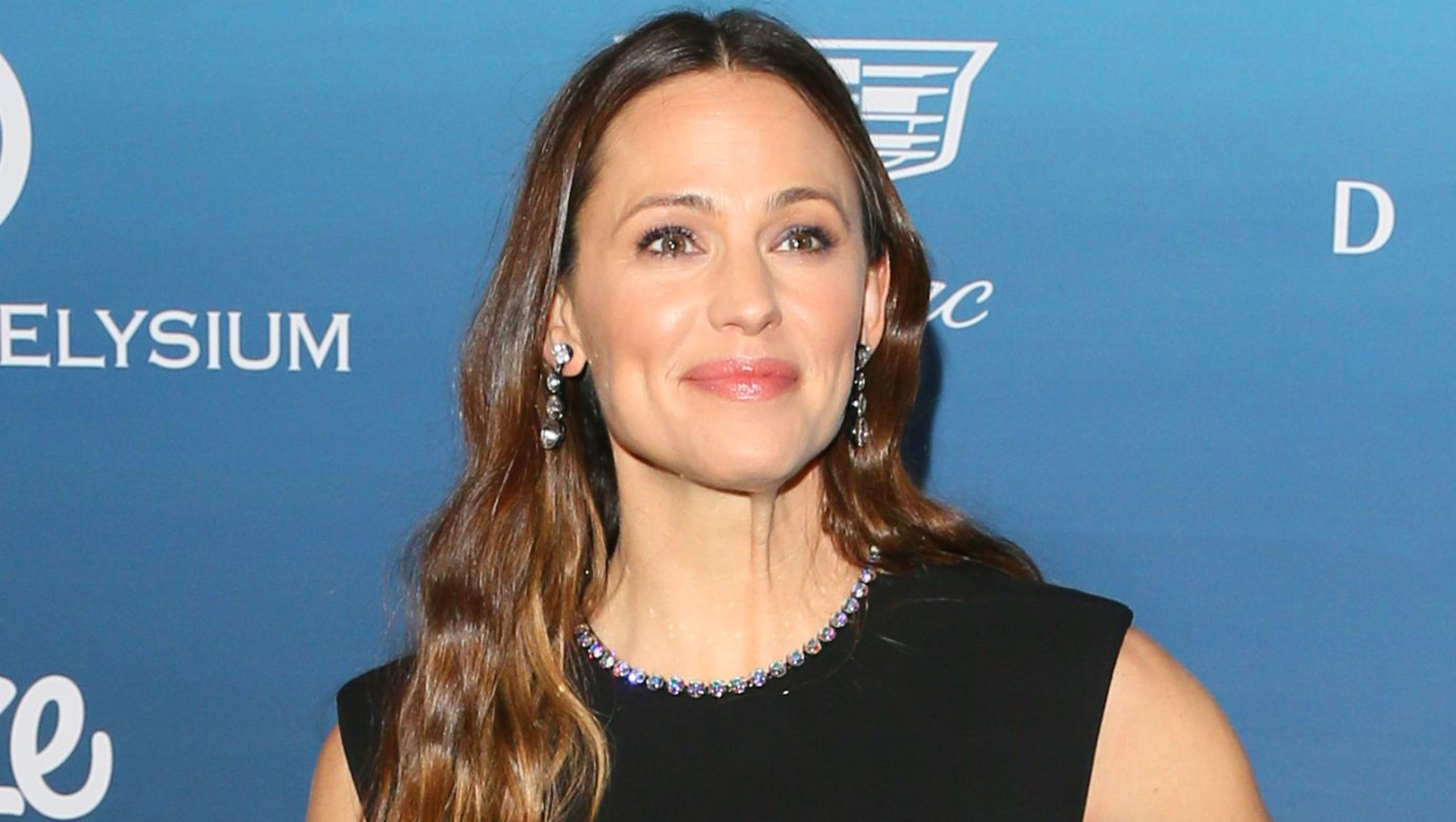 Jennifer Garner plays dress-up for son's birthday and finds out she's 'not that cool'