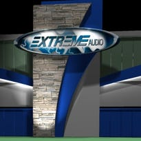In 2000, Extreme Audio moved to a much larger facility located at 1104 S. 26th St., Manitowoc.