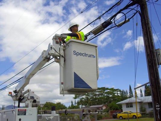 NNO spectrum - technician