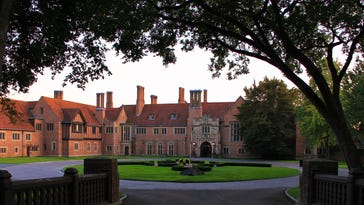'Antiques Roadshow' to film at Meadow Brook Hall