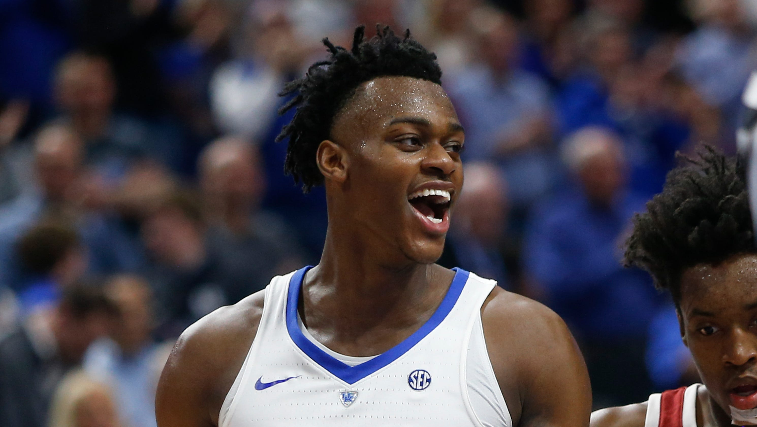 Uk Basketball 2019: A Look At Best- And Worst-case
