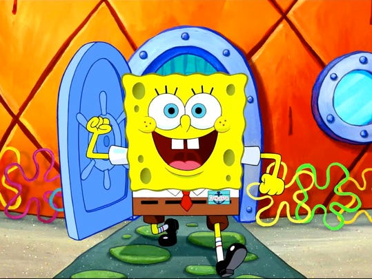 SpongeBob SquarePants not ending in March despite viral Twitter image